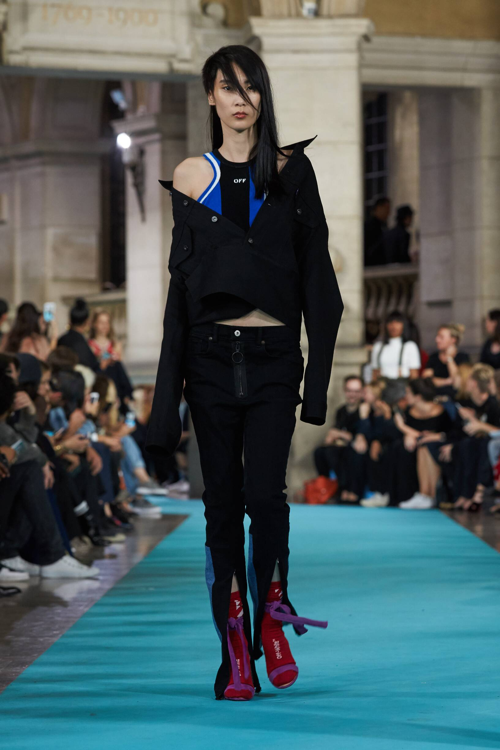 Paris Fashion Week Summer