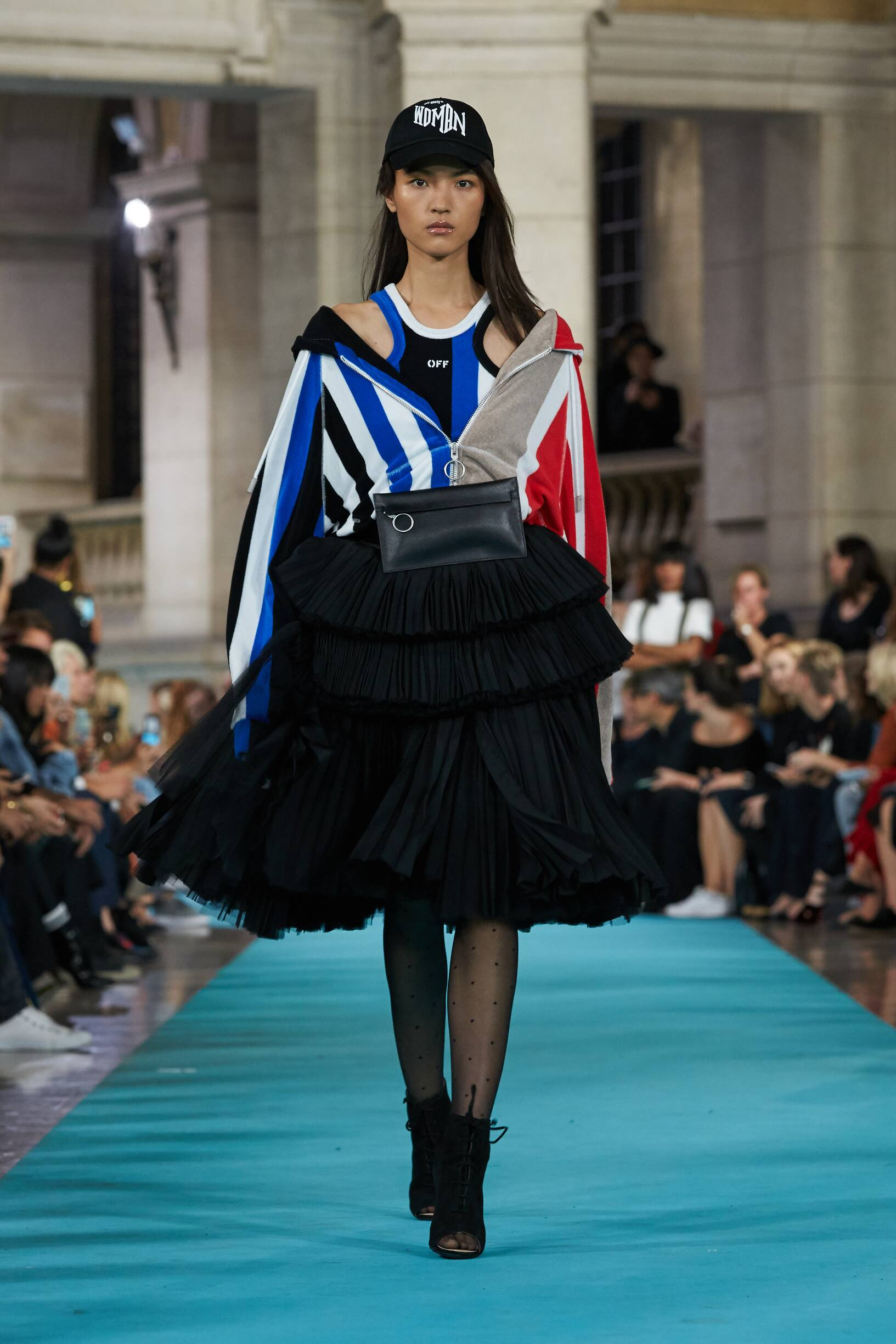 Off-White Woman Style