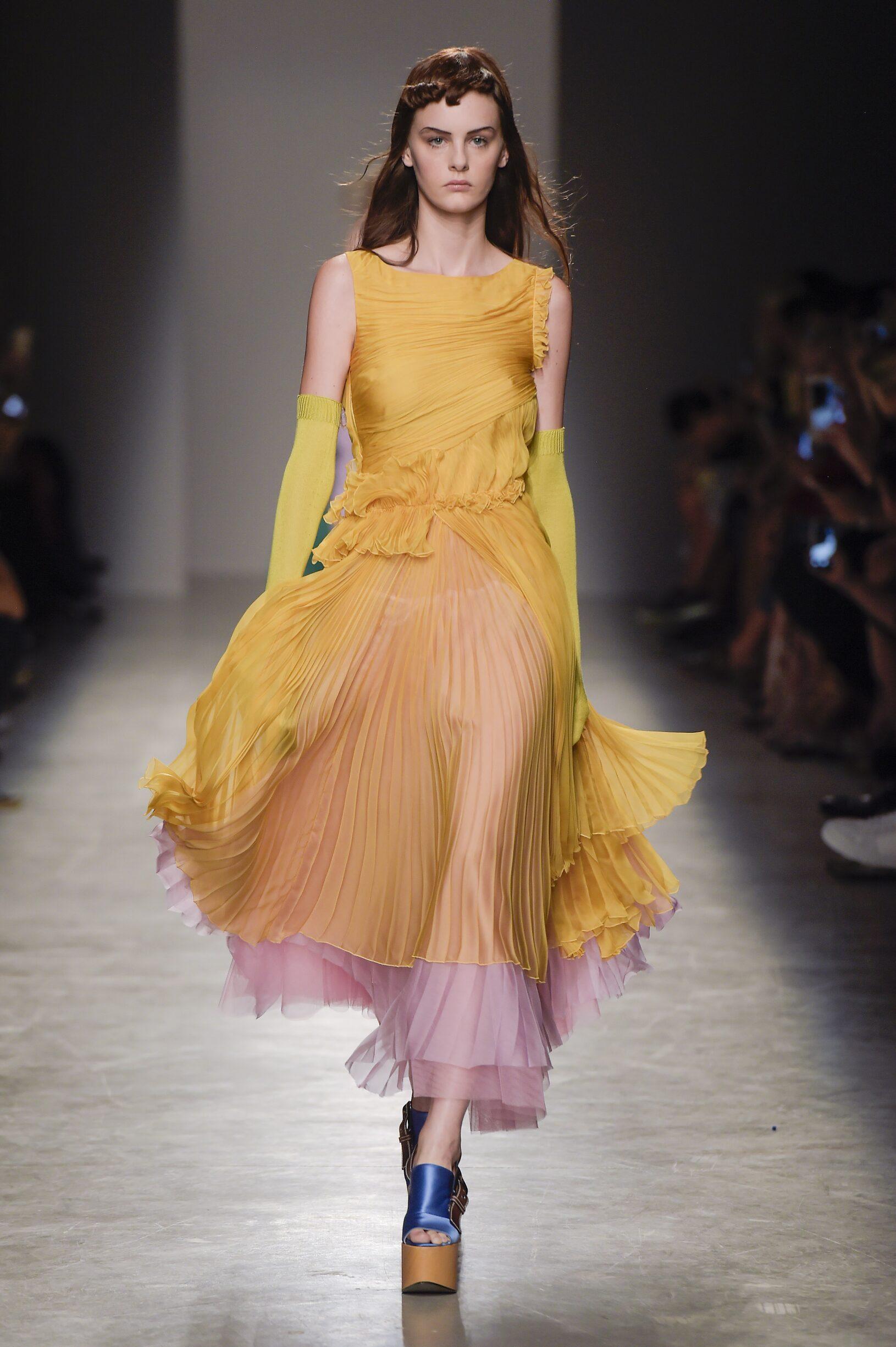 Rochas Fashion Show SS 2017
