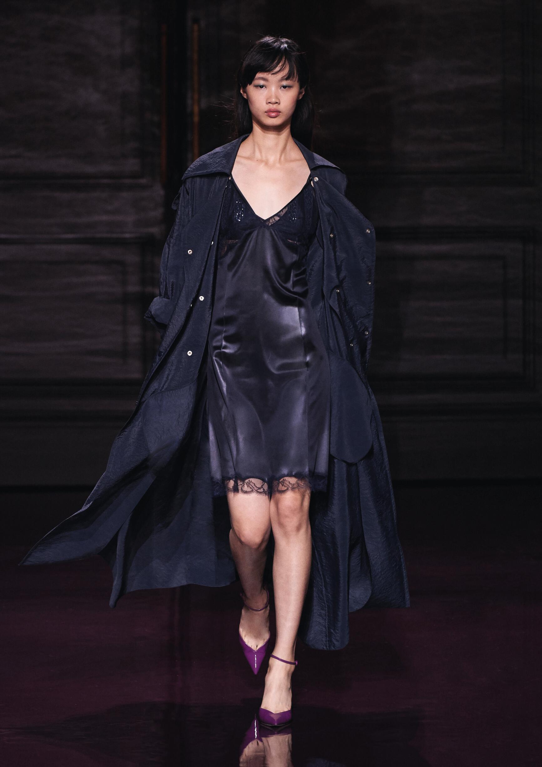 Runway Nina Ricci Spring Summer 2017 Women's Collection Paris Fashion Week