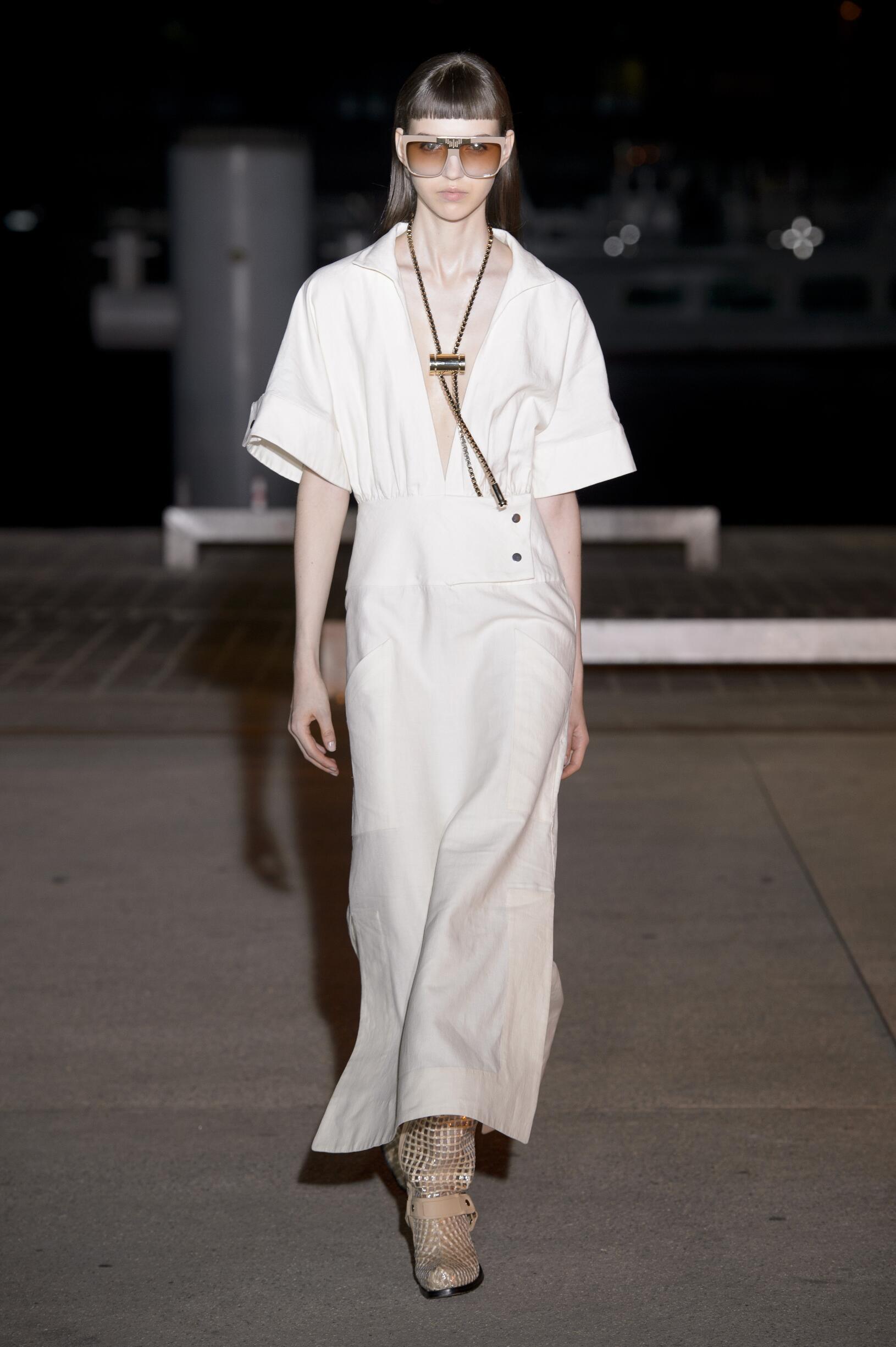 Runway Wanda Nylon Spring Summer 2017 Women's Collection Paris Fashion Week