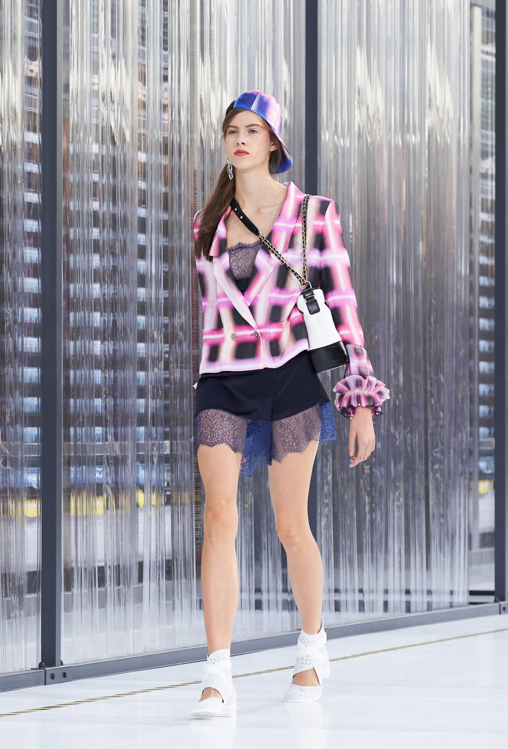 SS 2017 Chanel Fashion Show Paris