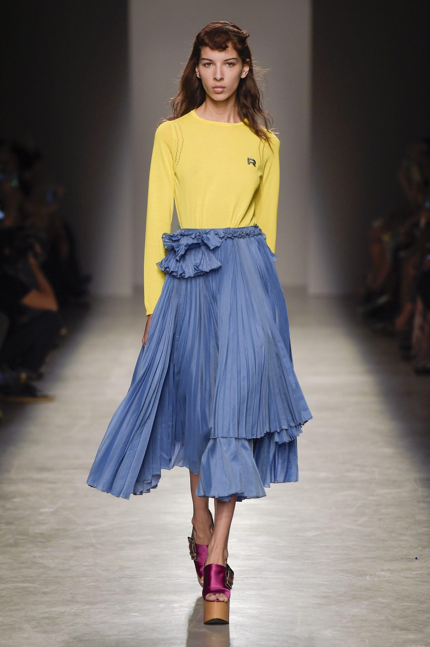 SS 2017 Fashion Show Rochas