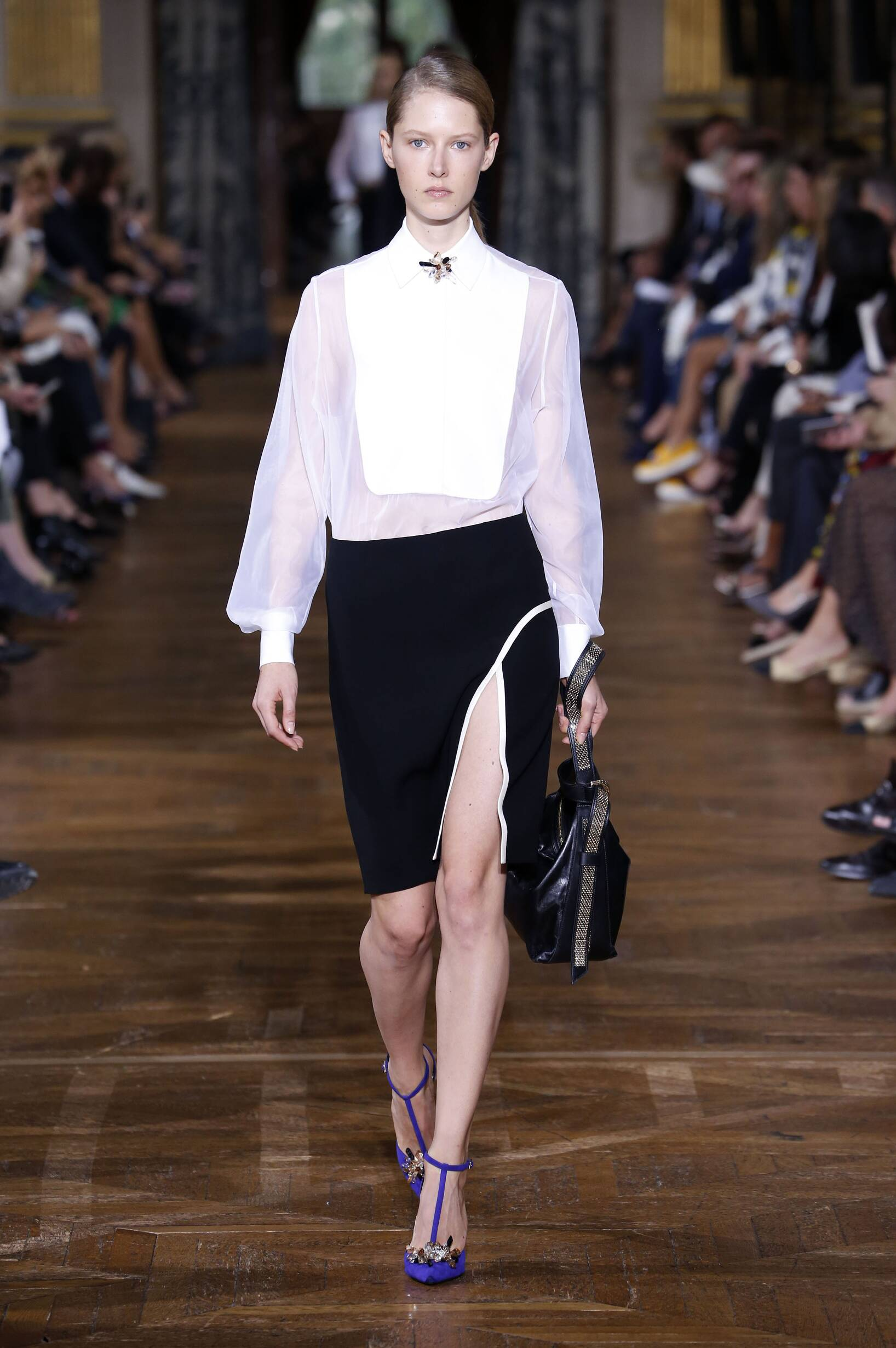 2019 year for women- Lanvin paris ss