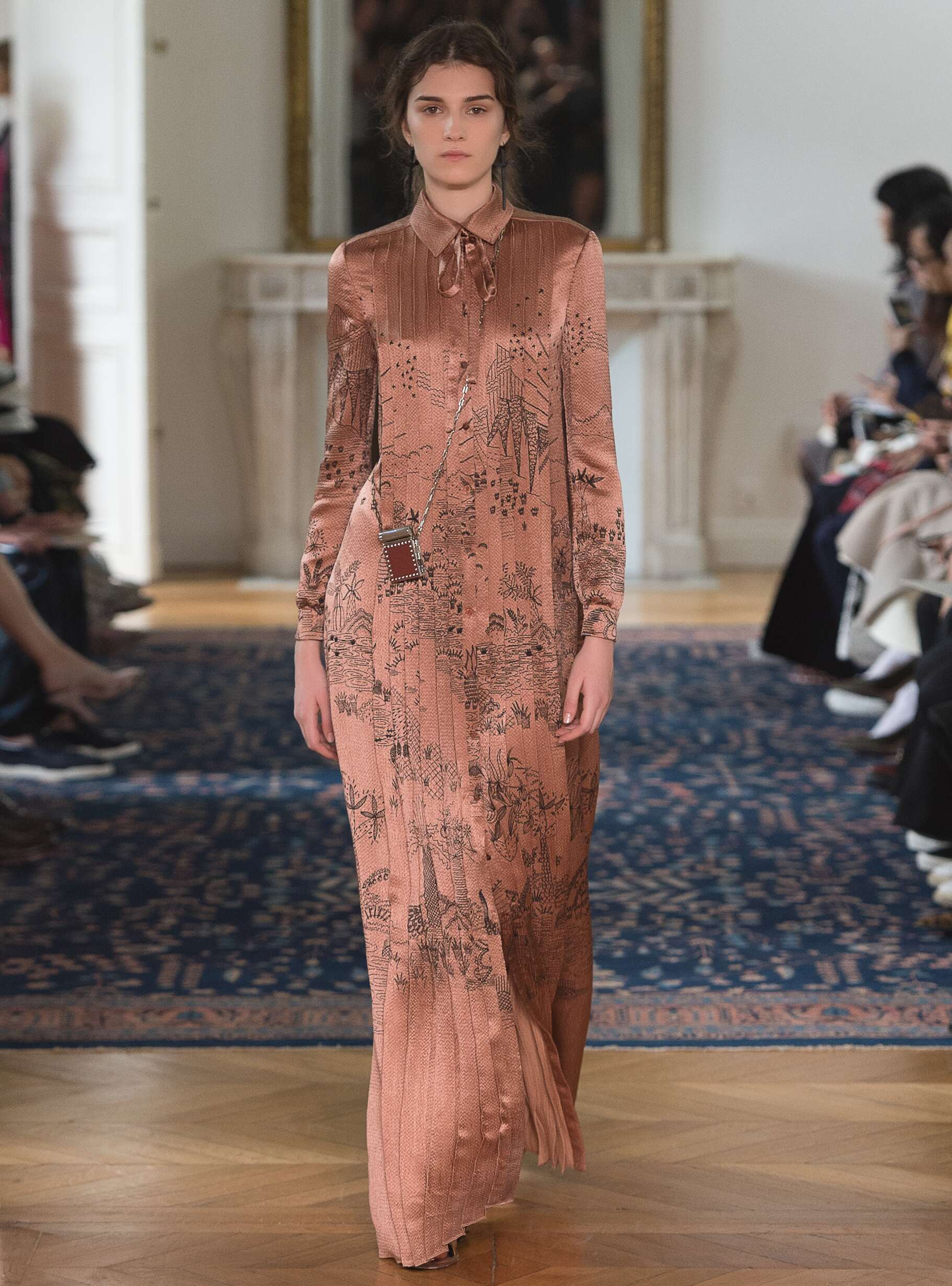 Valentino Spring Summer 2017 Women S Collection The