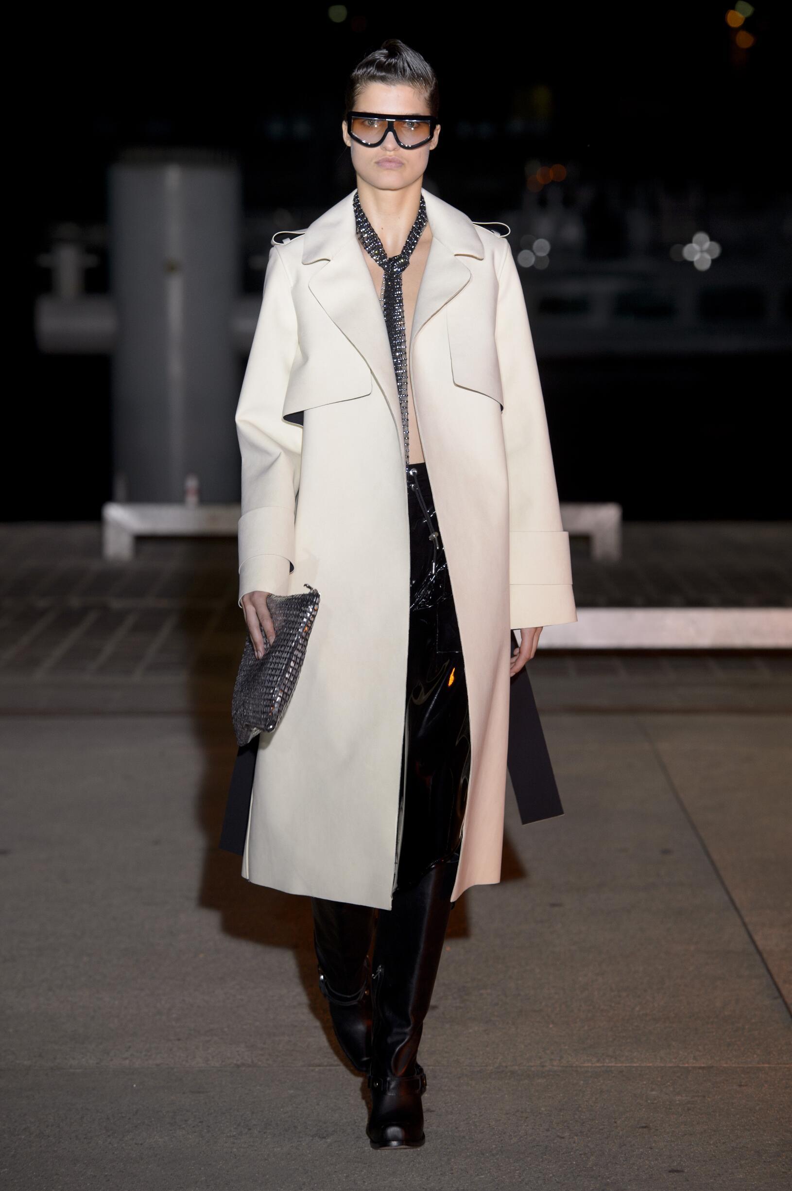 SS 2017 Wanda Nylon Fashion Show