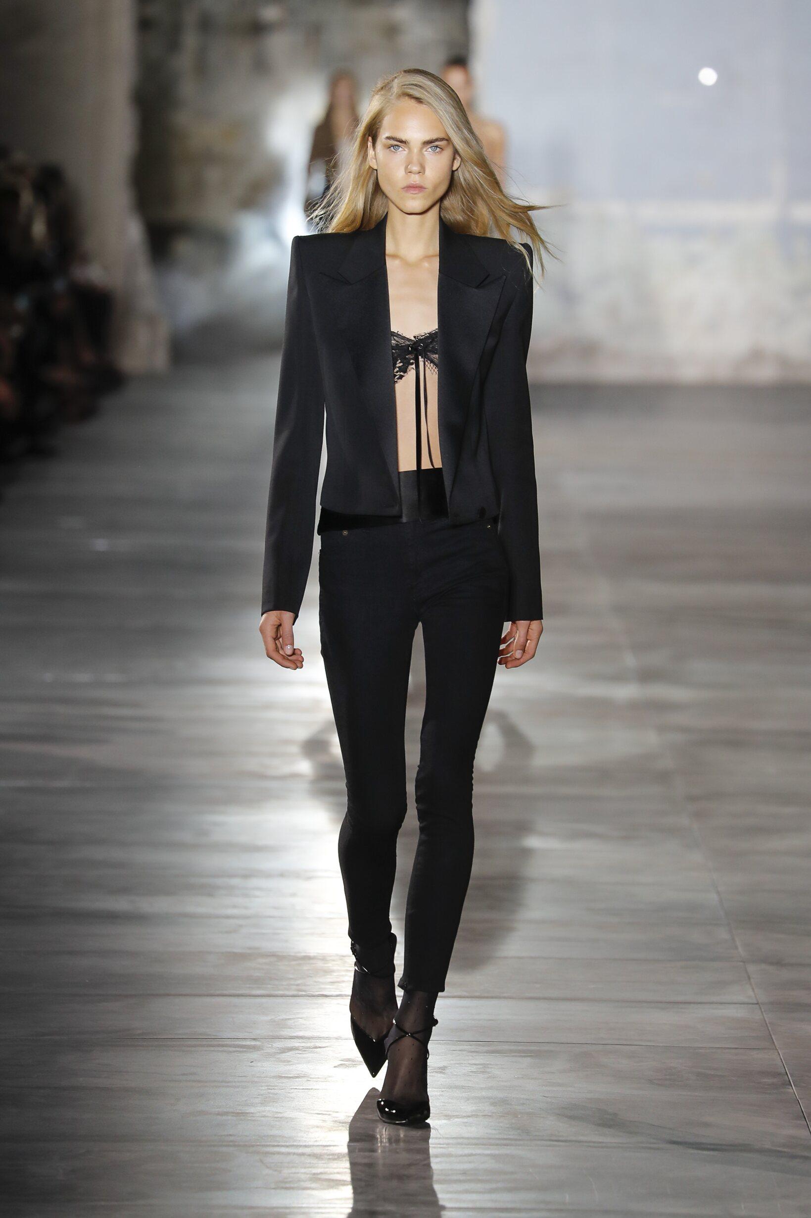 Skinny Black Jeans For Men