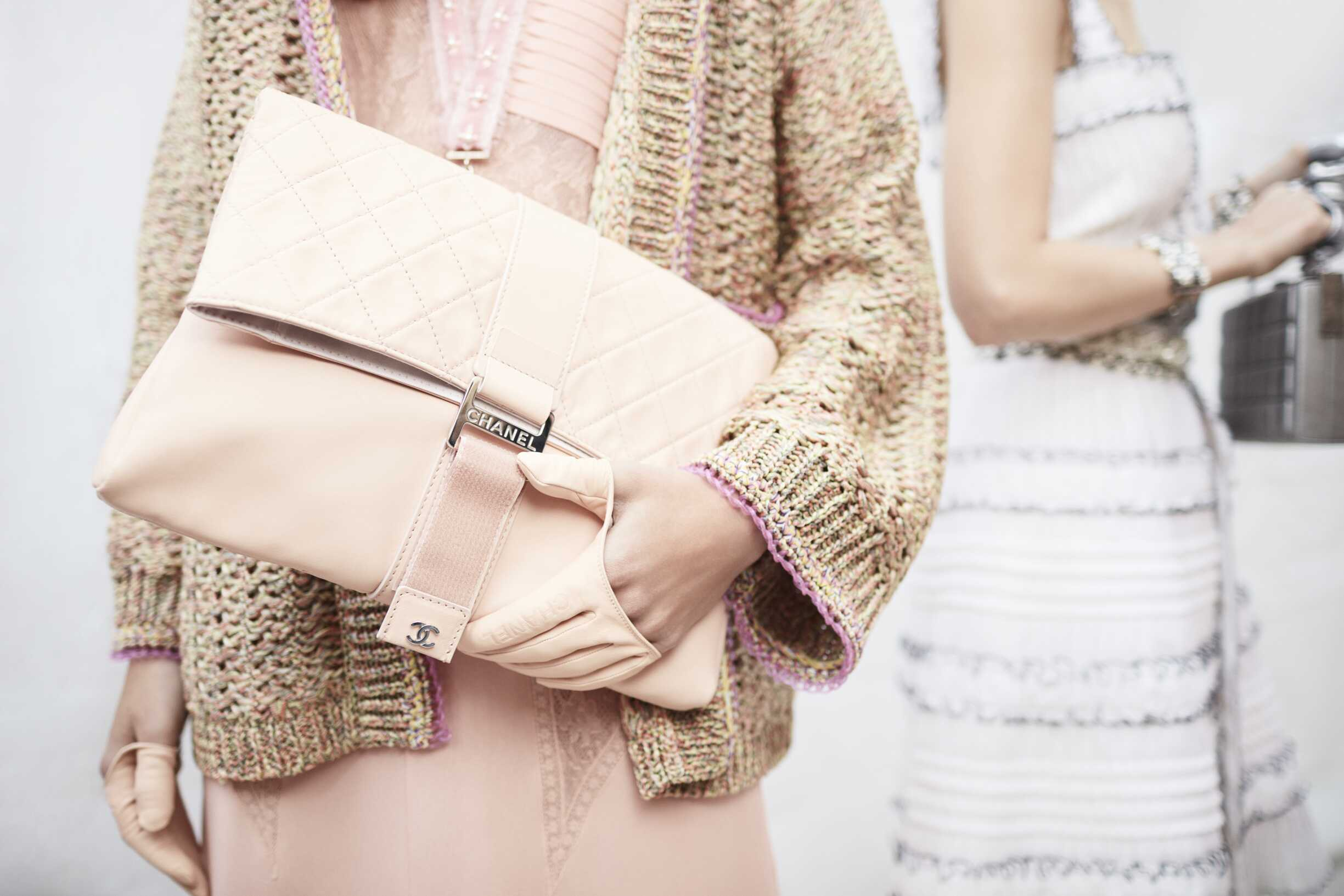 Spring 2017 Fashion Bag Chanel