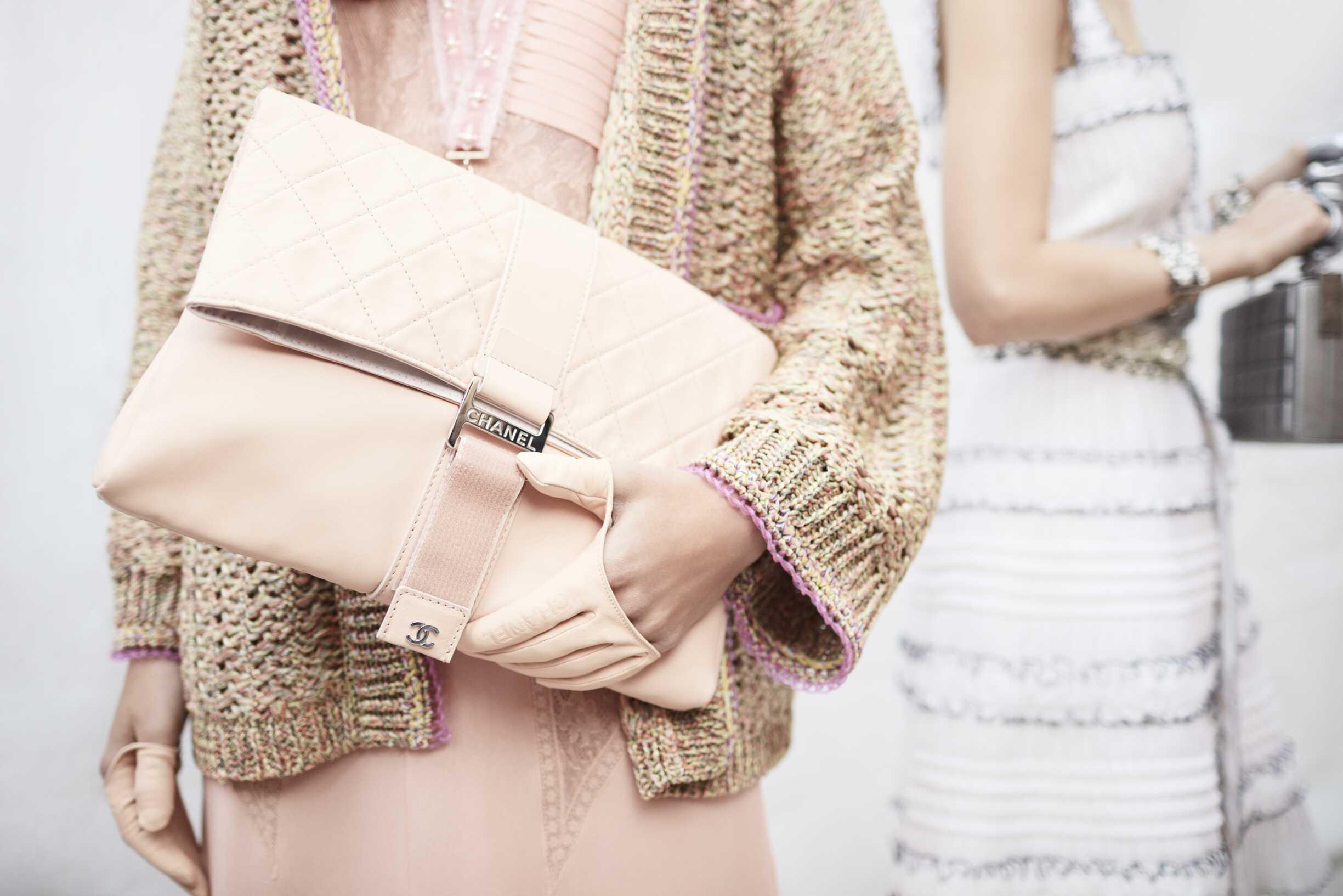 Spring 2017 Fashion Bag Chanel