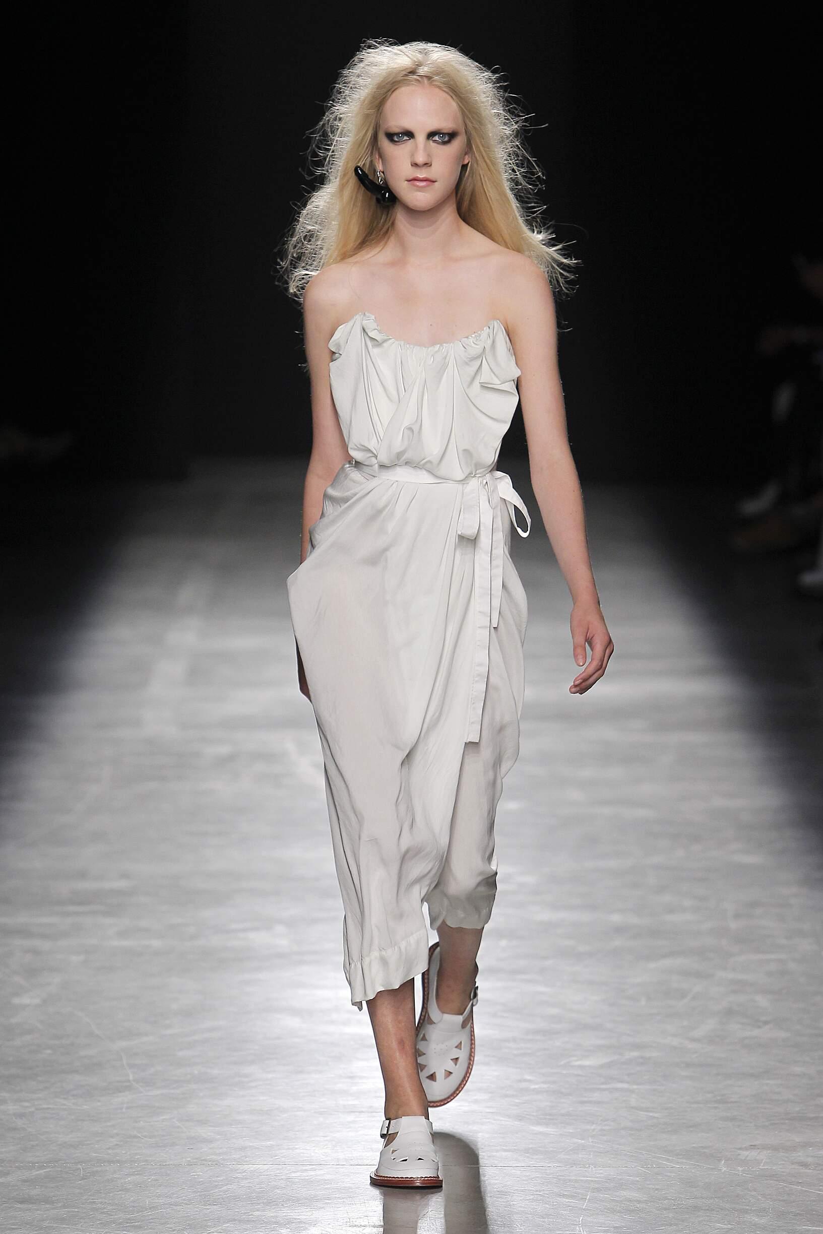 Spring 2017 Fashion Trends Andreas Kronthaler for Vivienne Westwood