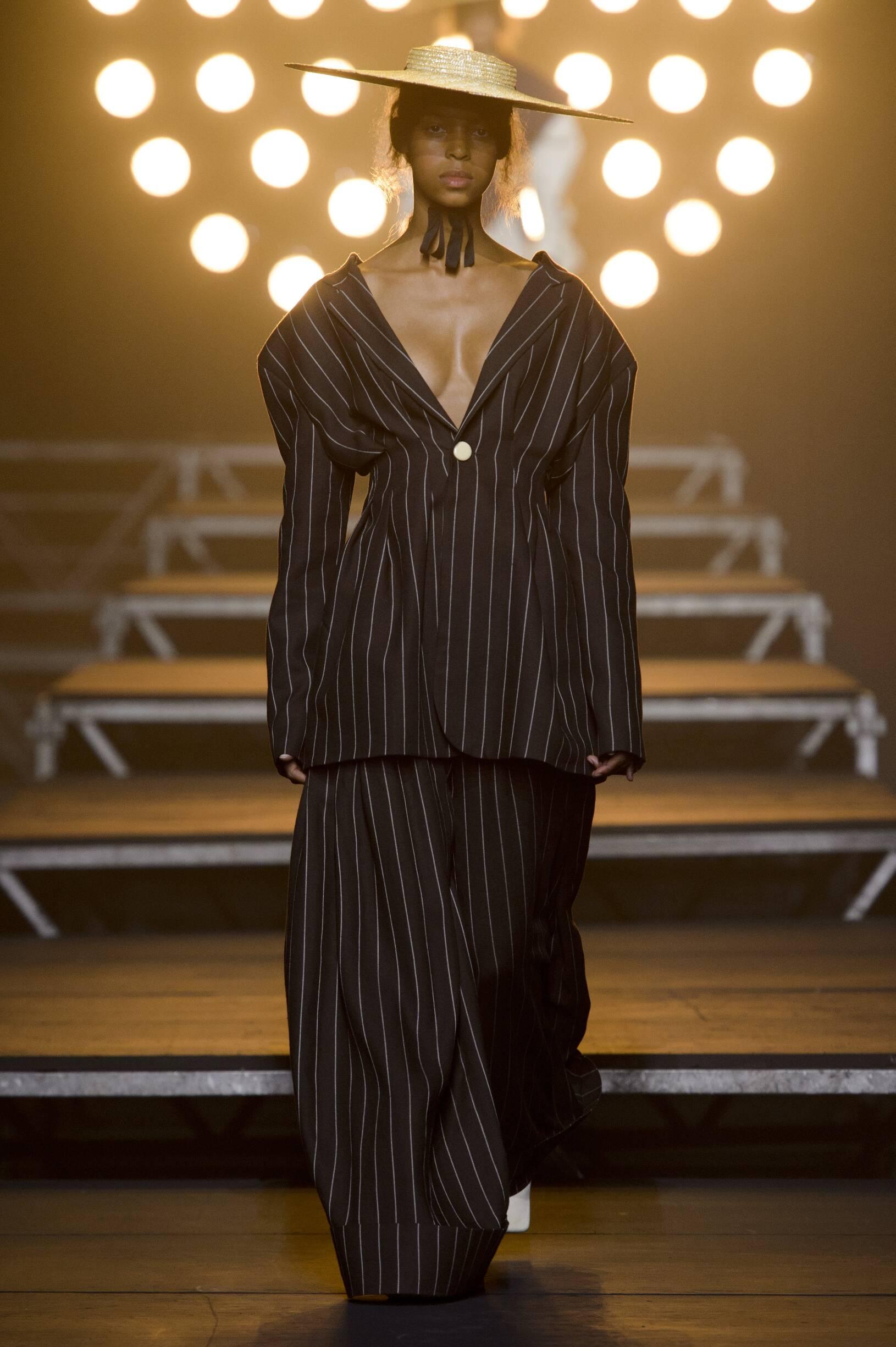Spring 2017 Fashion Trends Jacquemus