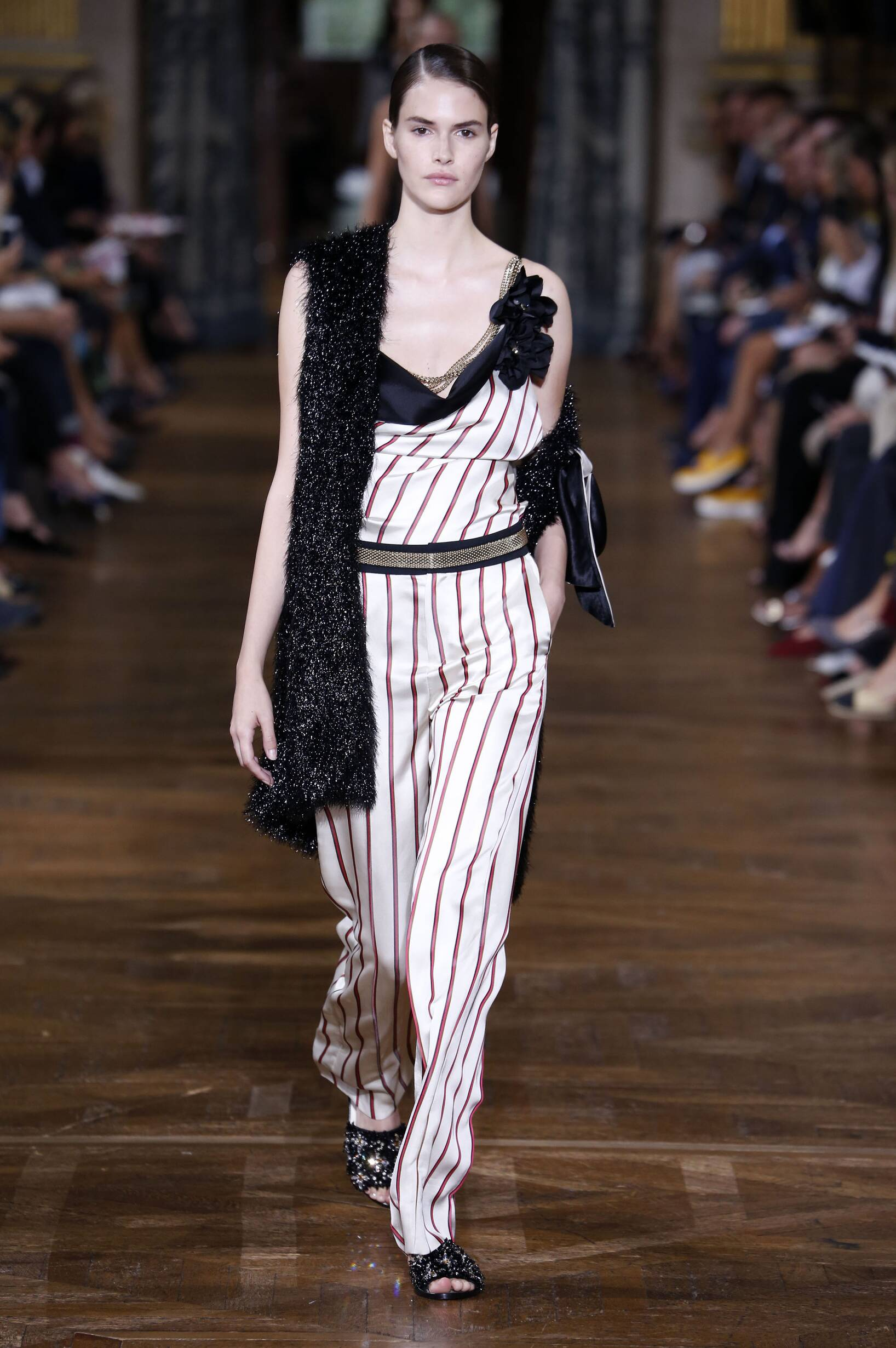 Spring 2017 Fashion Trends Lanvin