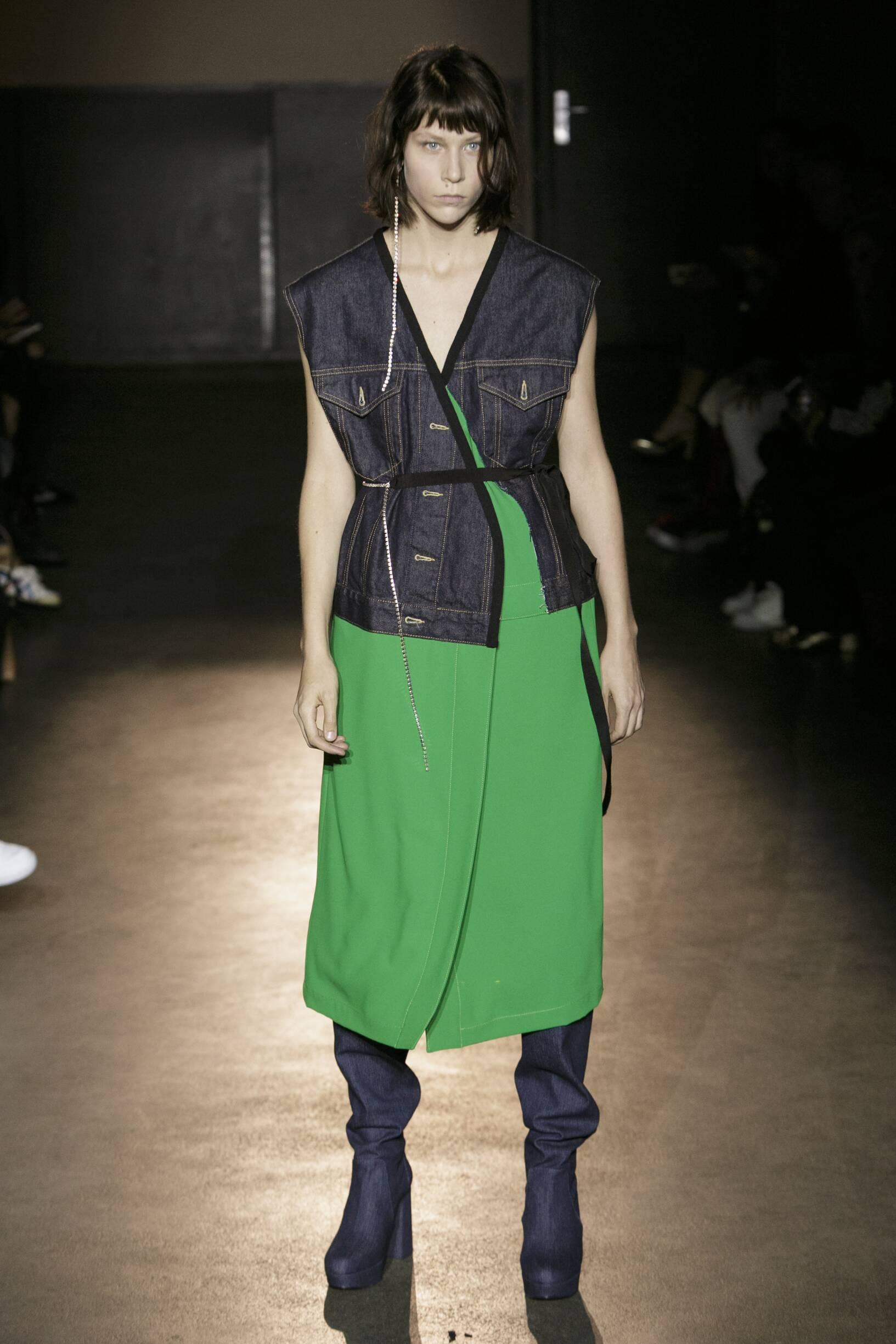 Spring 2017 Fashion Trends Lutz Huelle