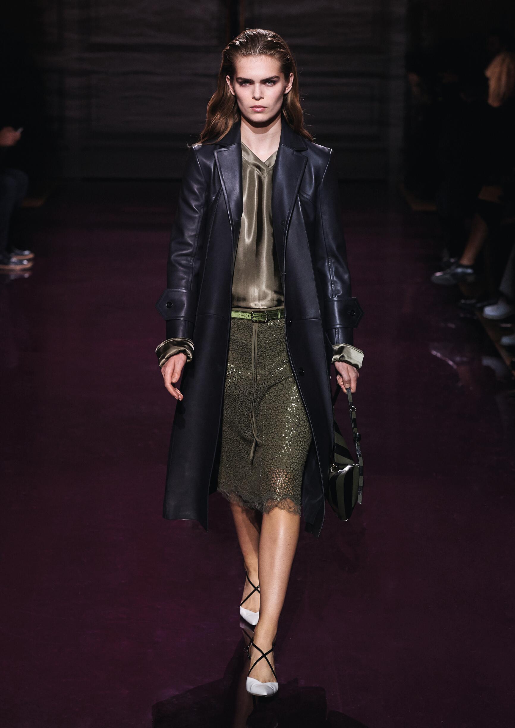 Spring 2017 Fashion Trends Nina Ricci