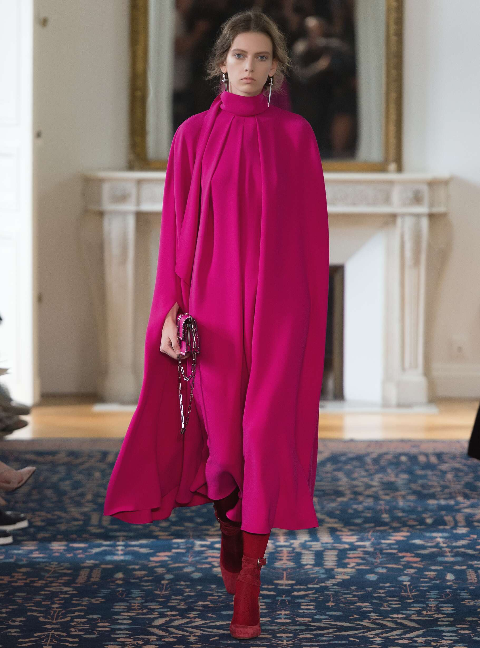 Spring 2017 Fashion Trends Valentino