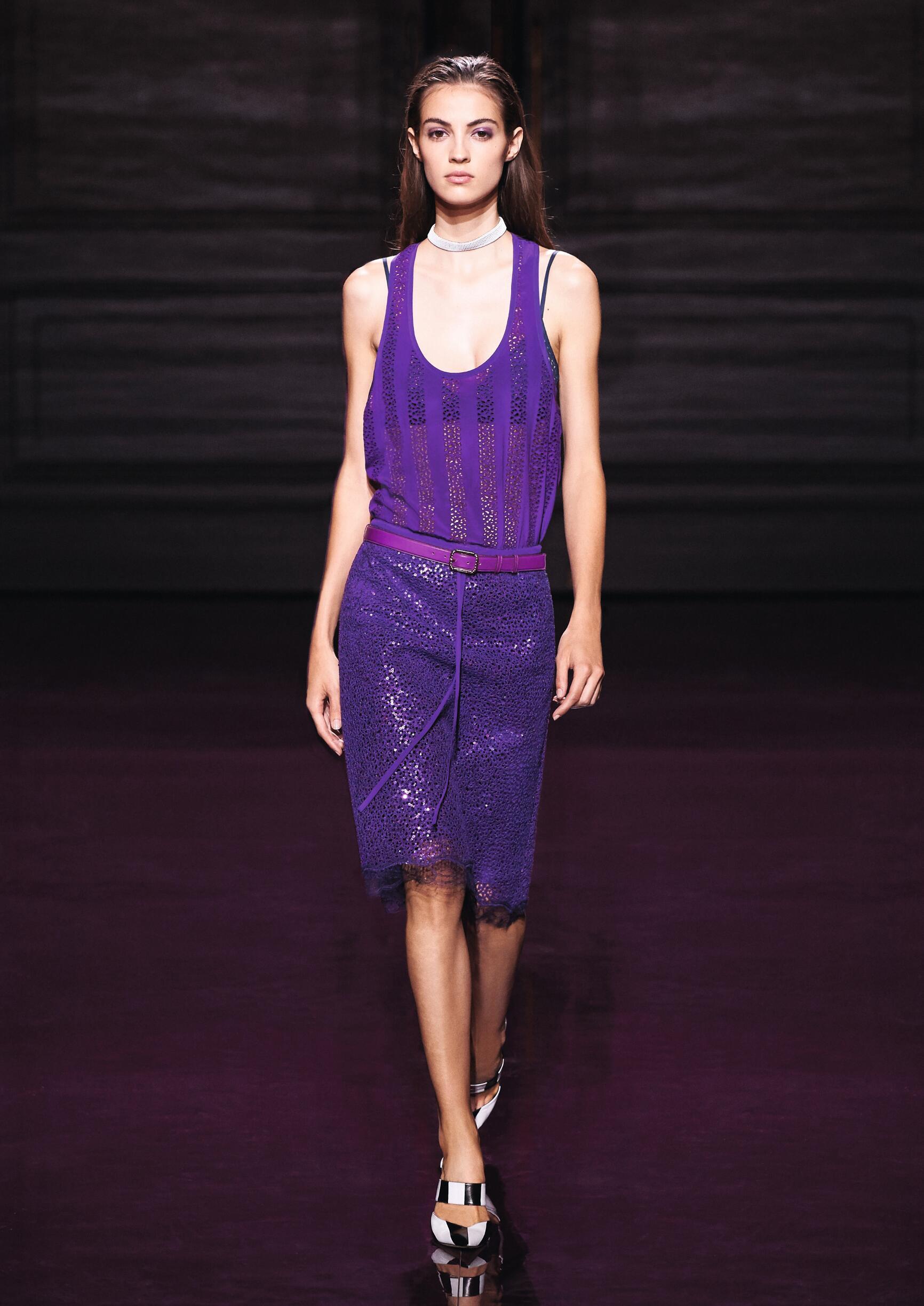 Spring 2017 Womenswear Nina Ricci