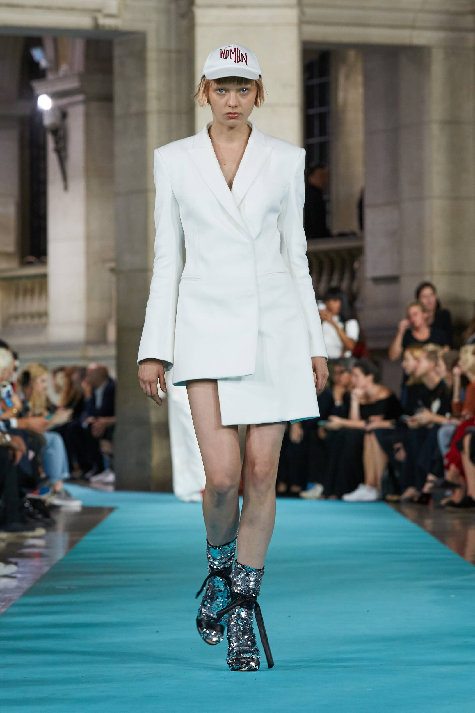 Spring 2017 Womenswear Off-White