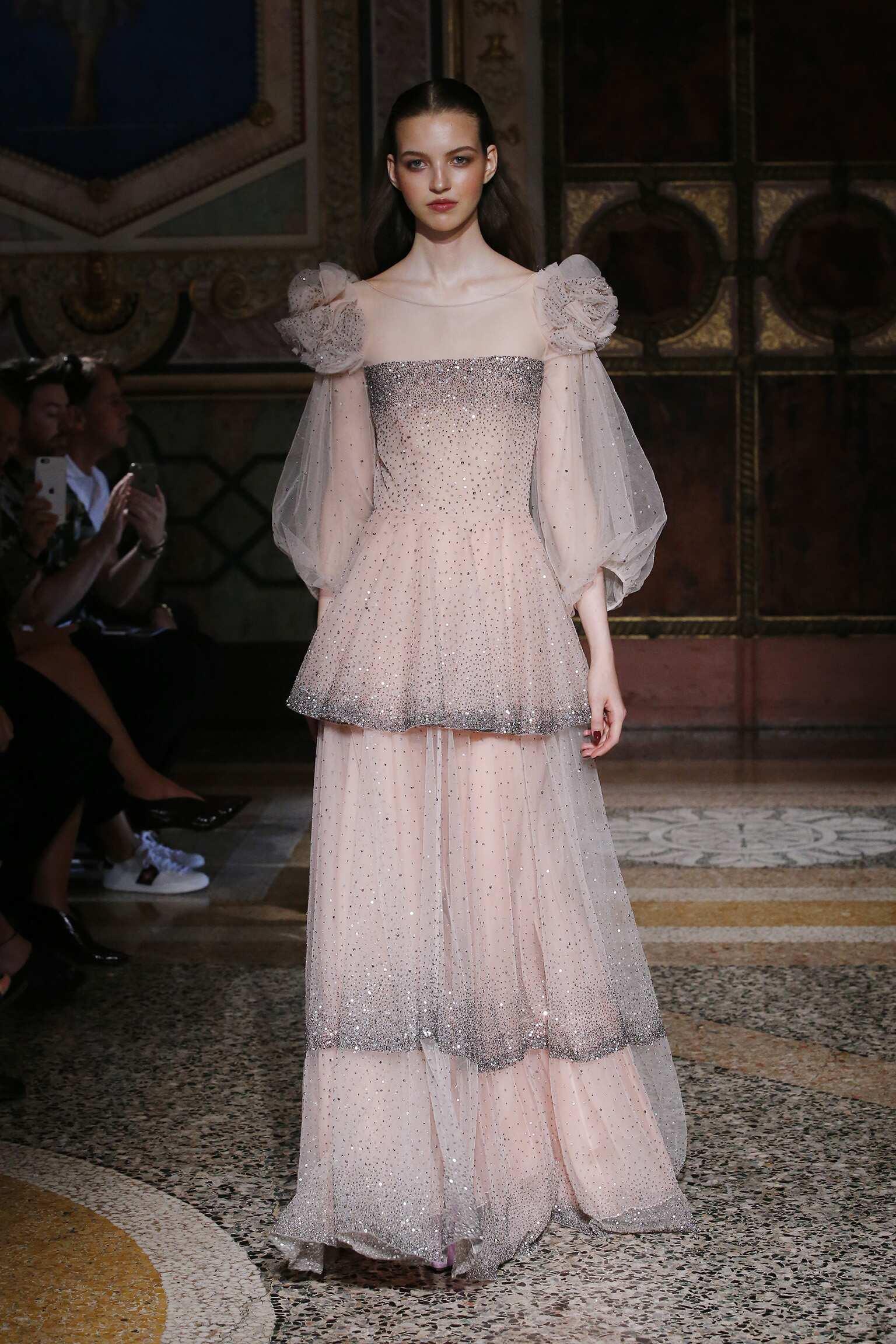 Spring Fashion 2017 Blumarine