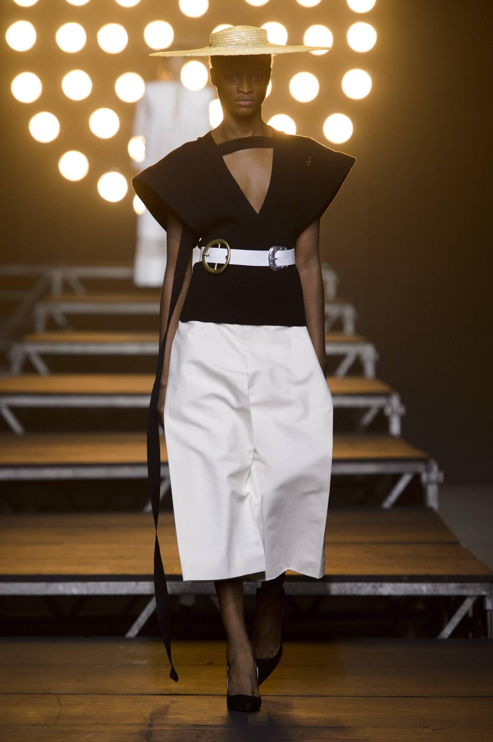 Spring Fashion 2017 Jacquemus