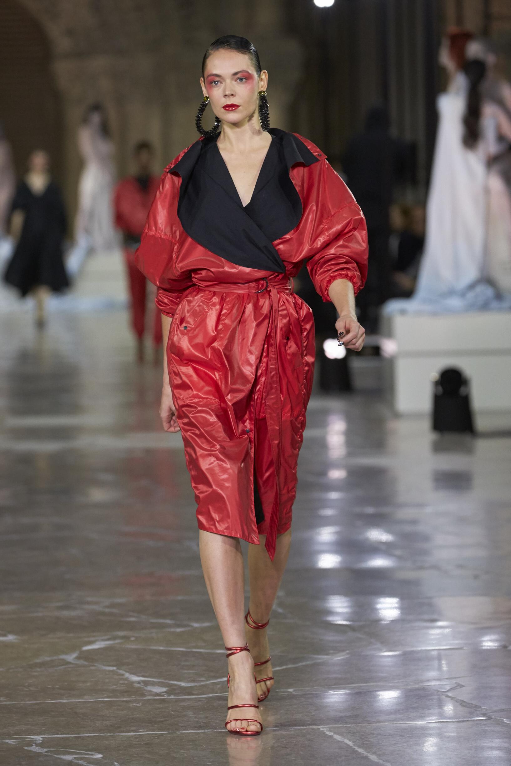 Spring Fashion 2017 Kenzo