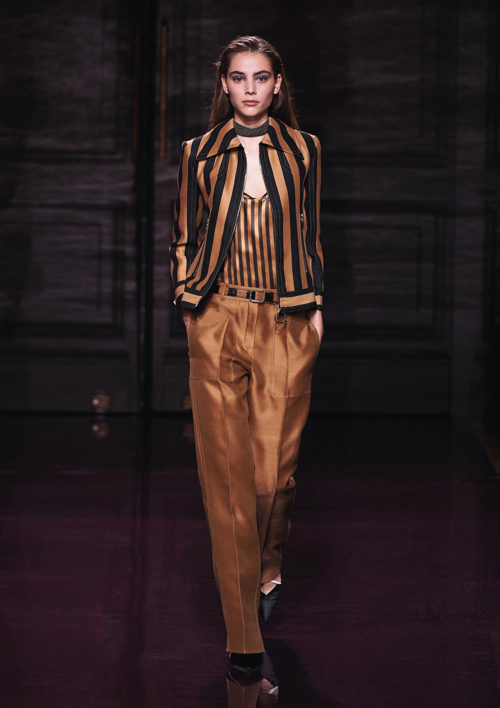 Spring Fashion 2017 Nina Ricci