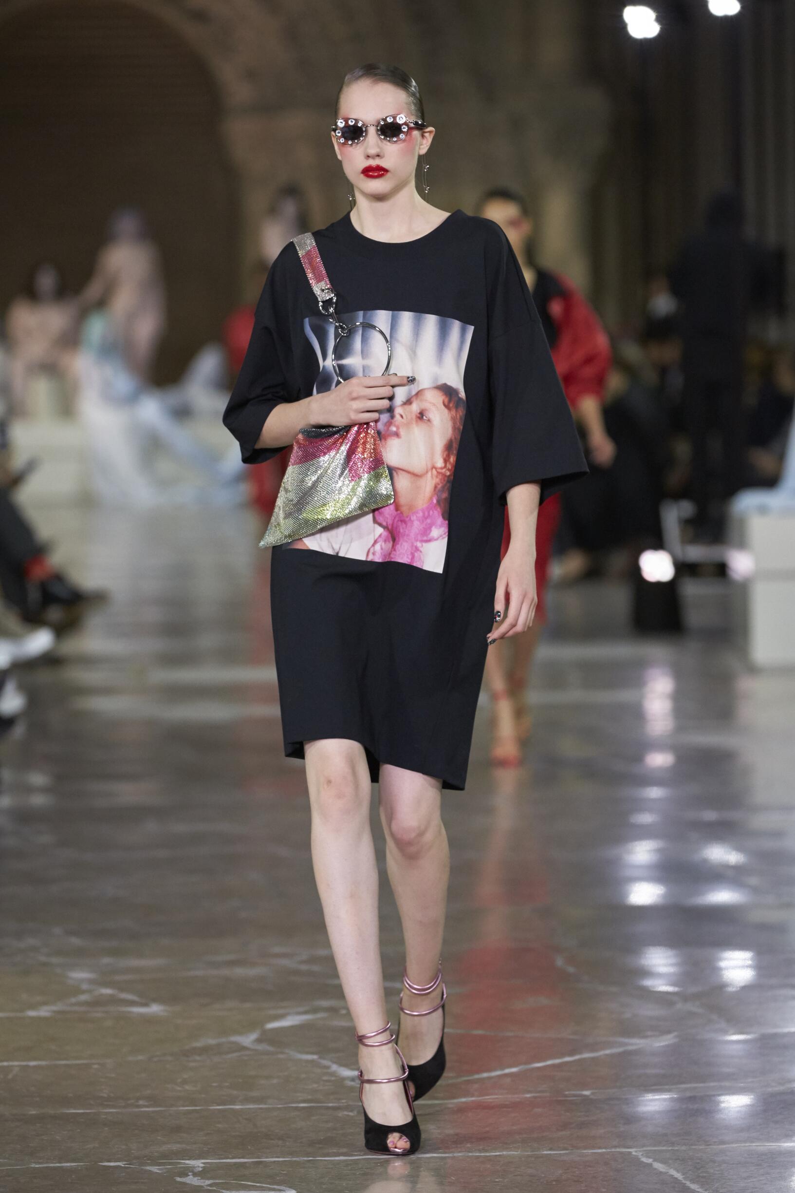 Spring Fashion Trends 2017 Kenzo