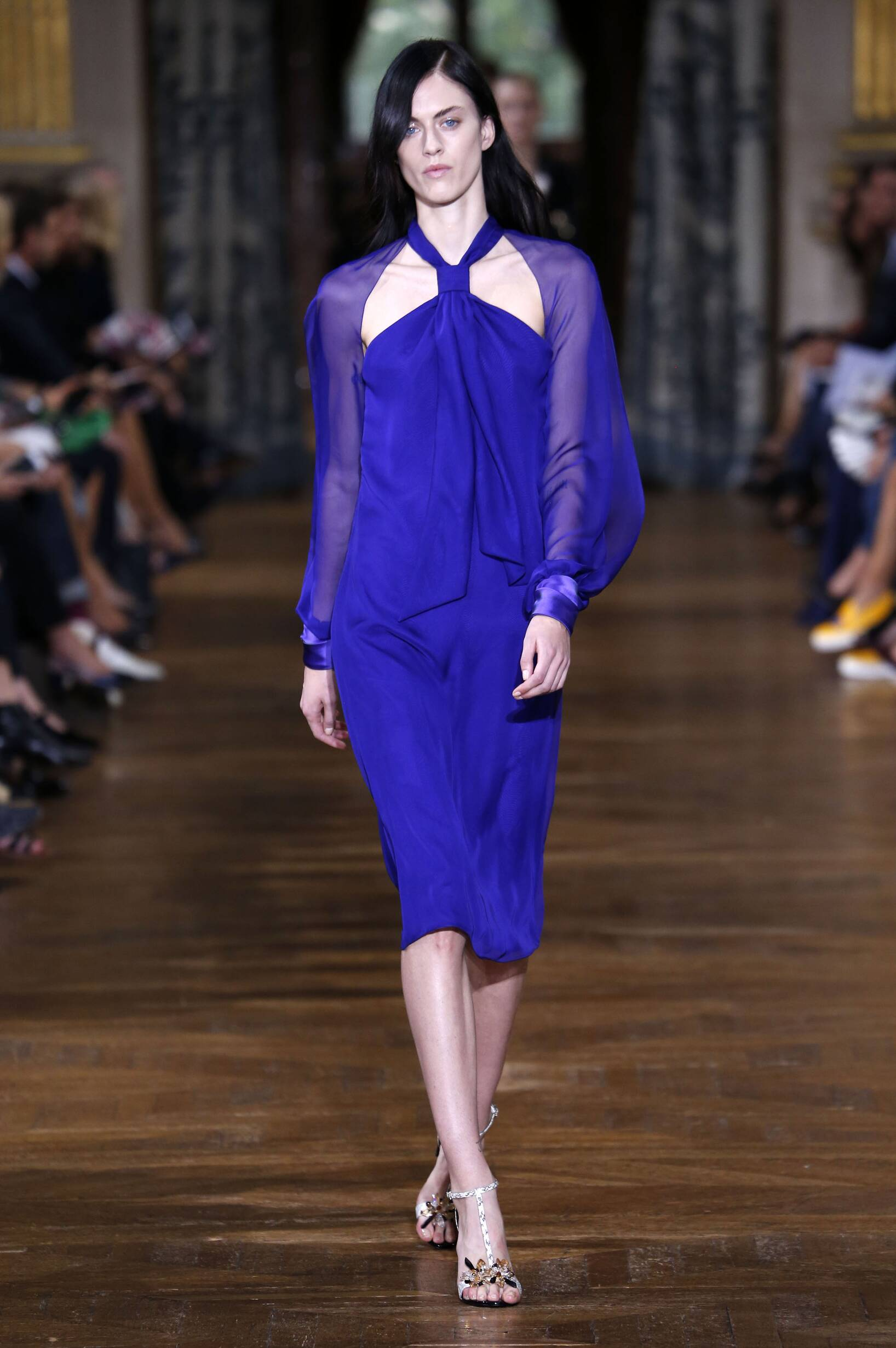 Spring Fashion Trends 2017 Lanvin