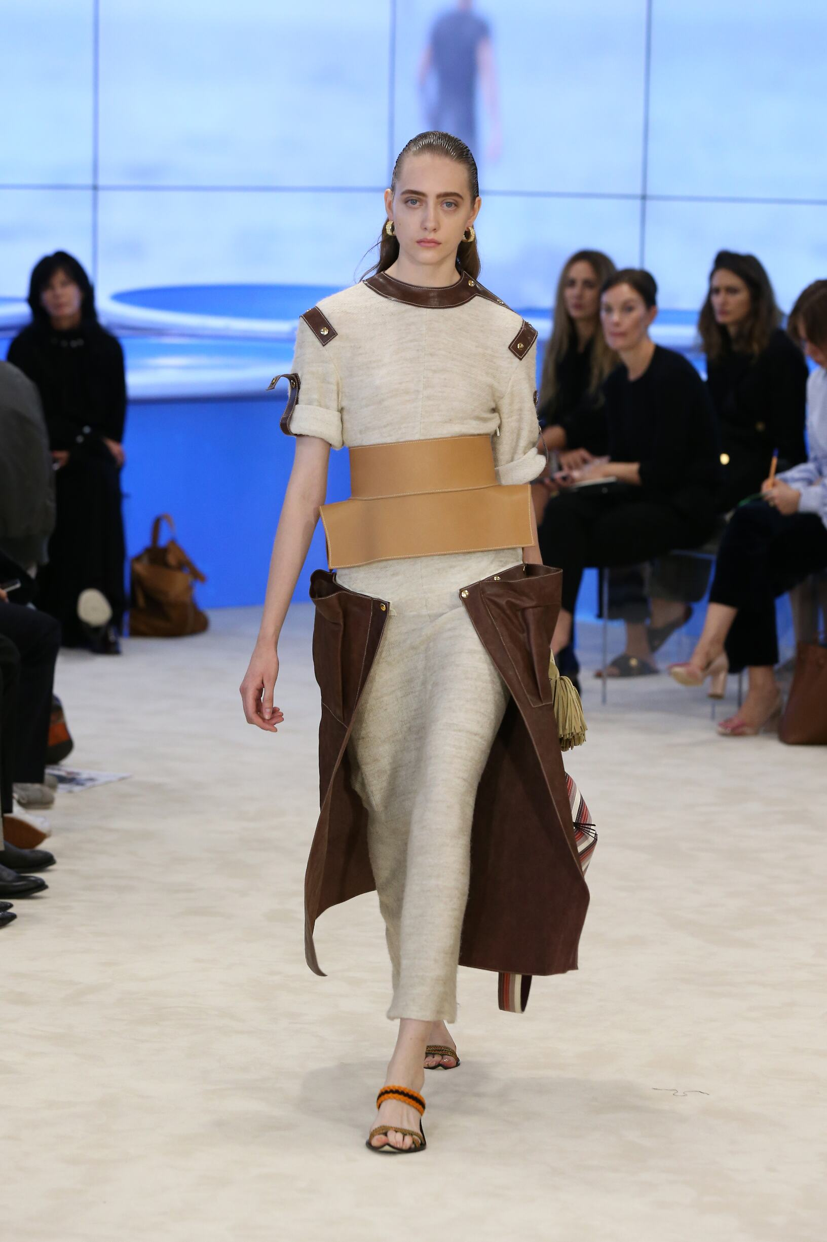 Spring Fashion Trends 2017 Loewe
