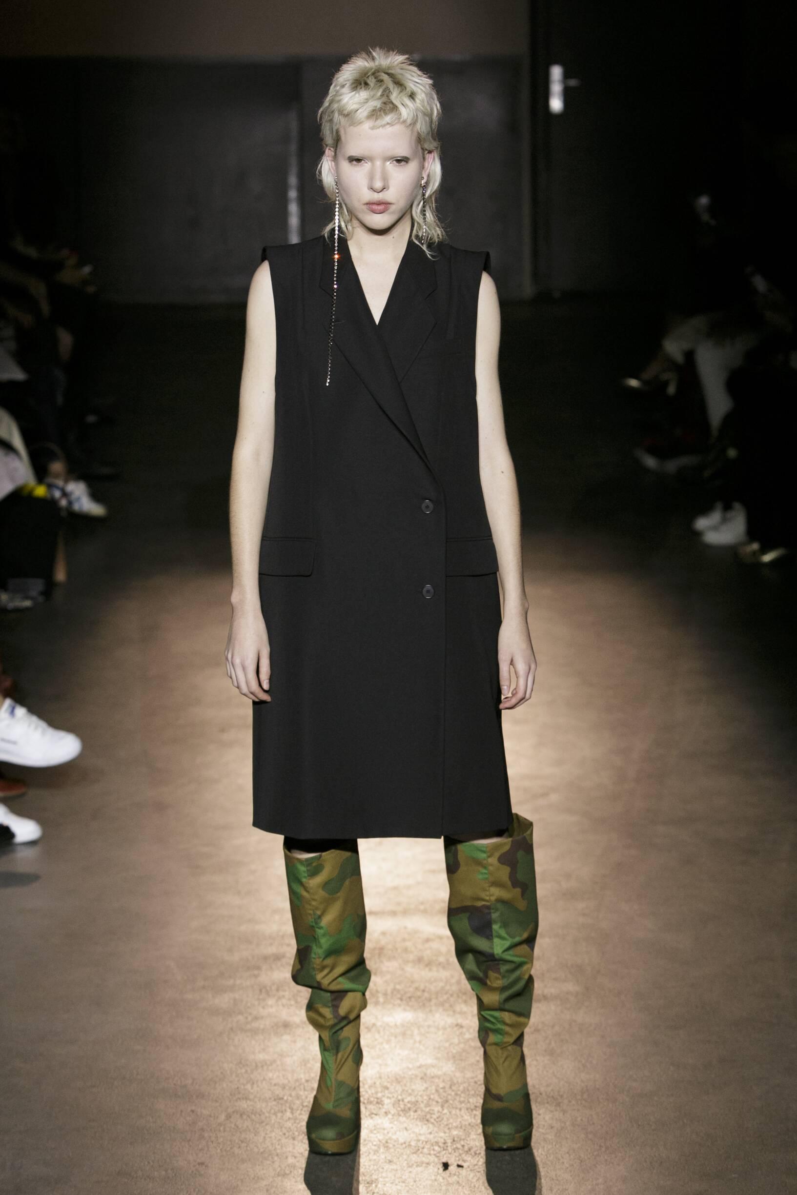 Spring Fashion Trends 2017 Lutz Huelle