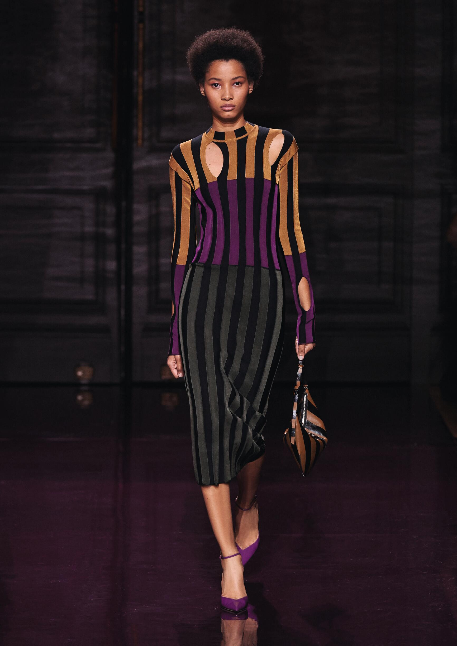 Spring Fashion Trends 2017 Nina Ricci