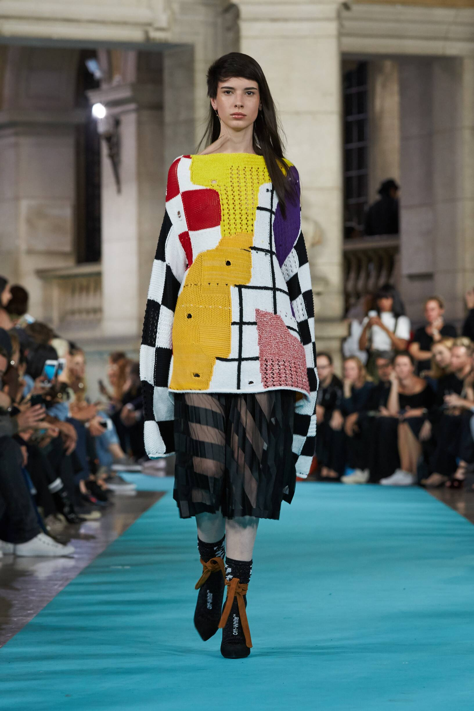 Spring Fashion Trends 2017 Off-White