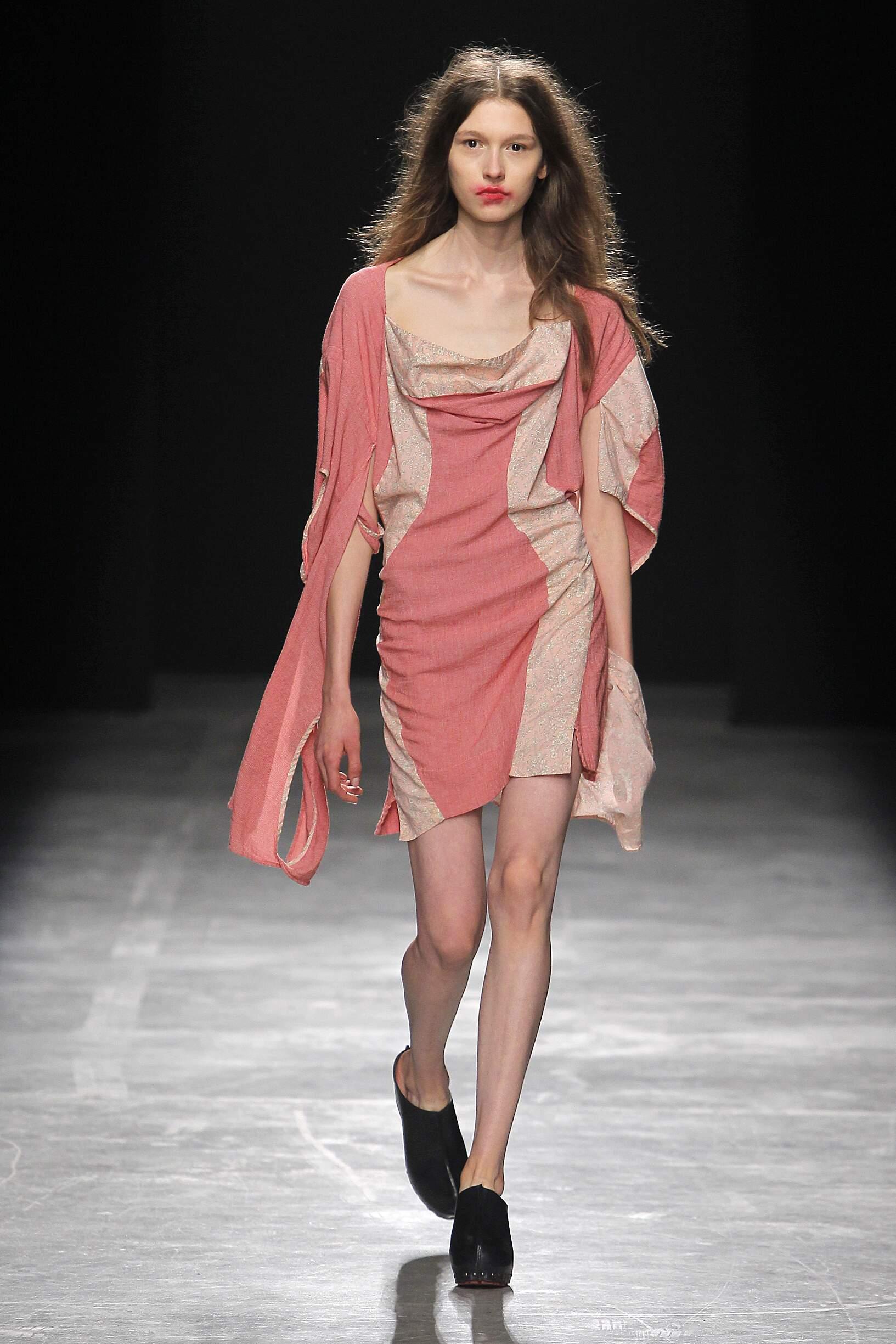 Summer 2017 Fashion Trends Andreas Kronthaler for Vivienne Westwood