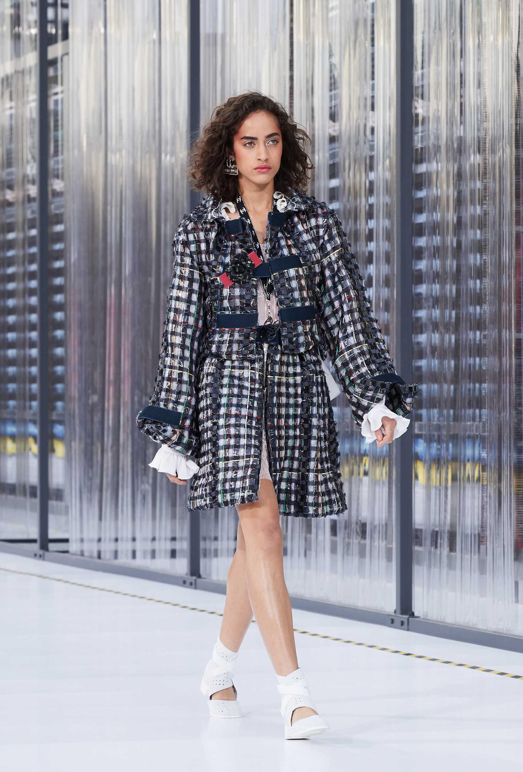Summer 2017 Fashion Trends Chanel