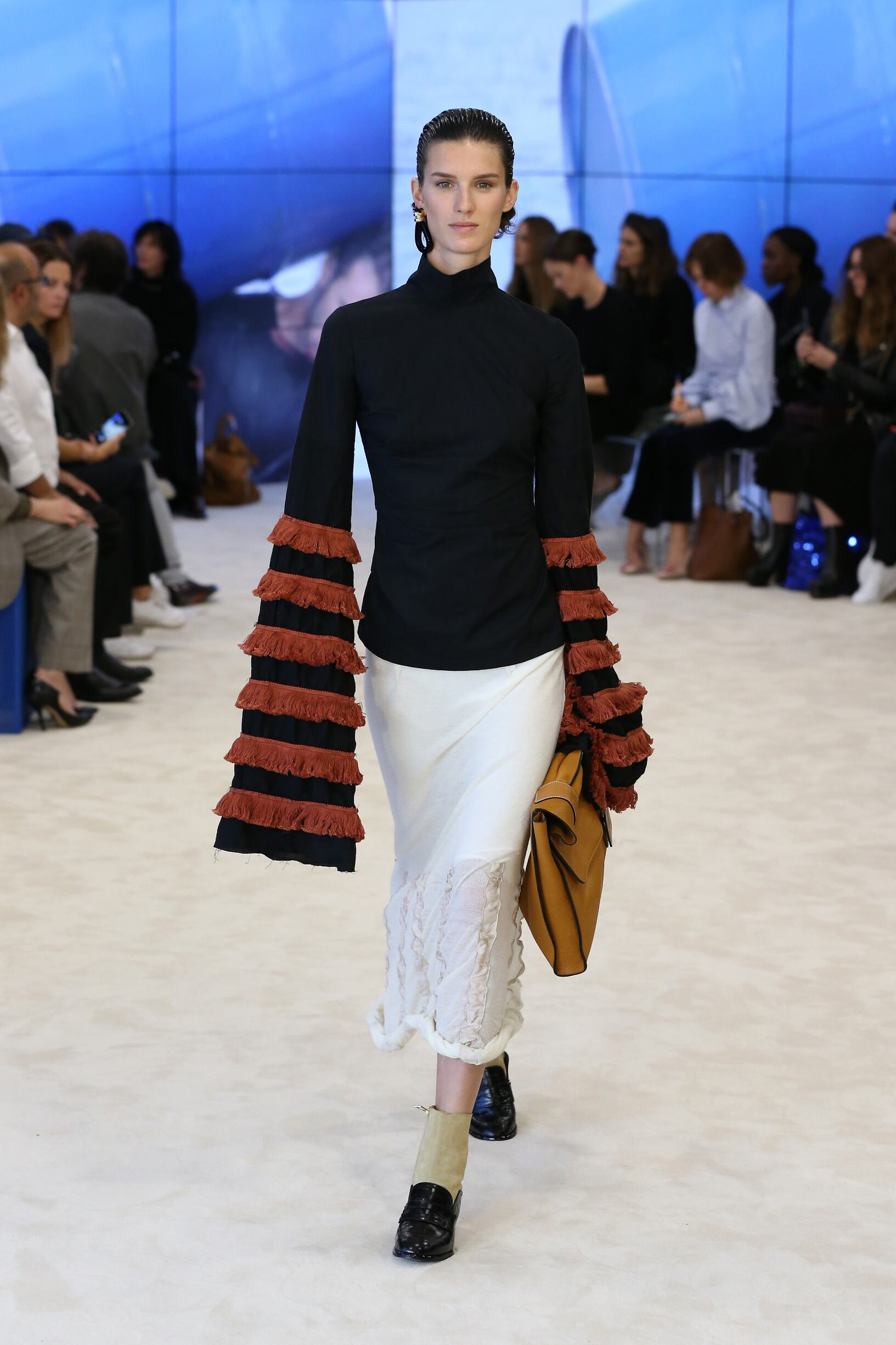 Summer 2017 Woman Trends Loewe