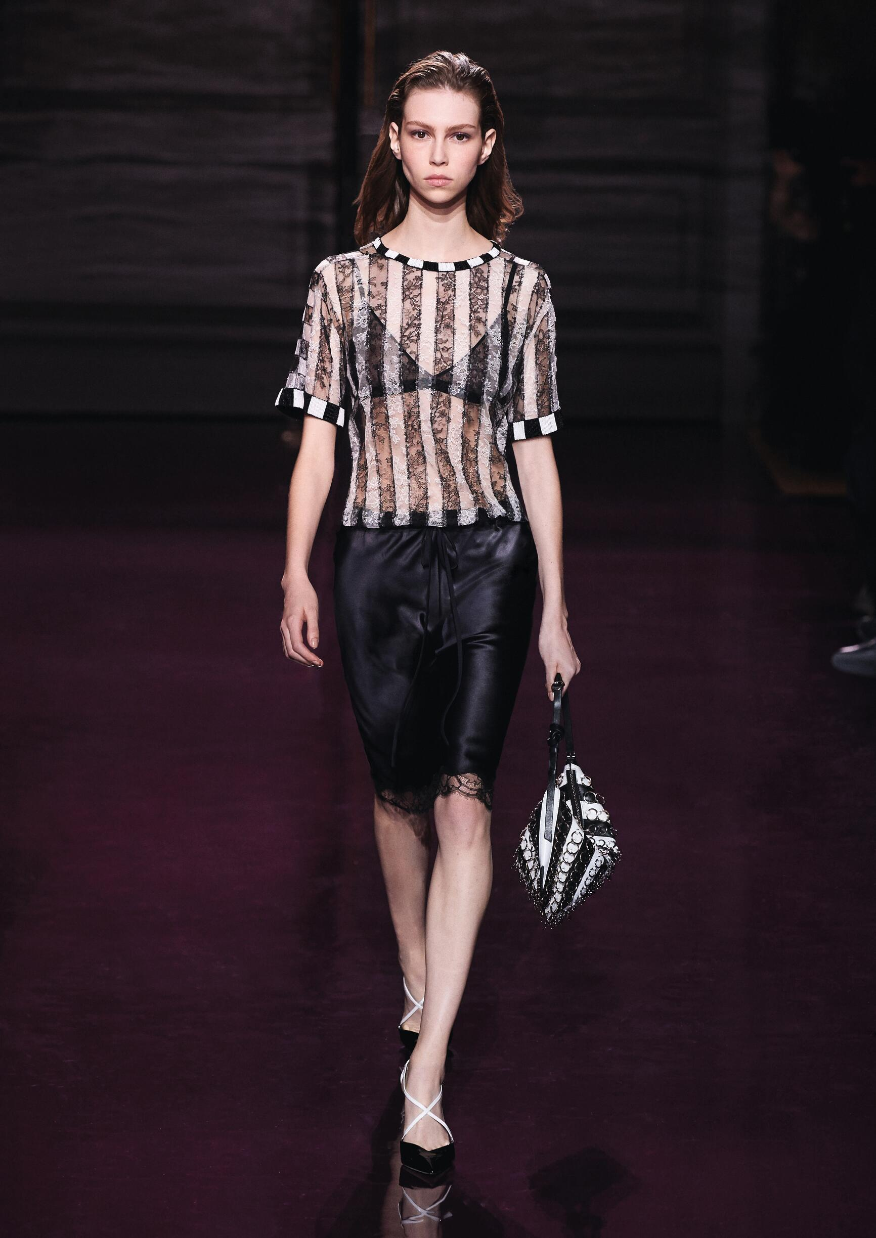 Summer 2017 Woman Trends Nina Ricci