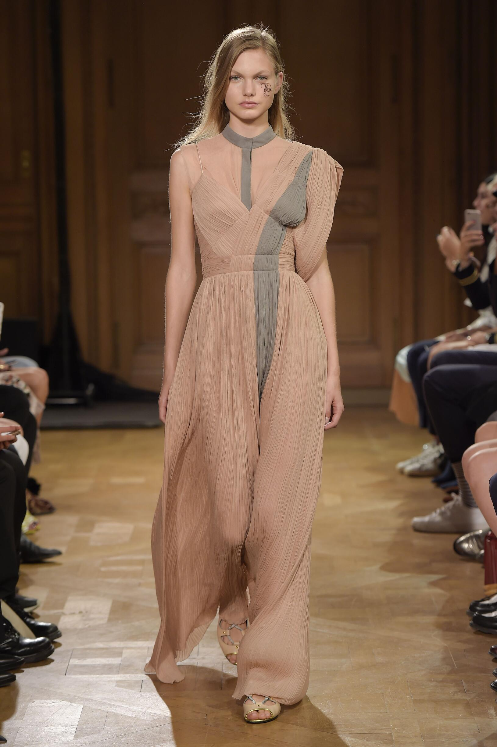 Summer 2017 Woman Trends Vionnet