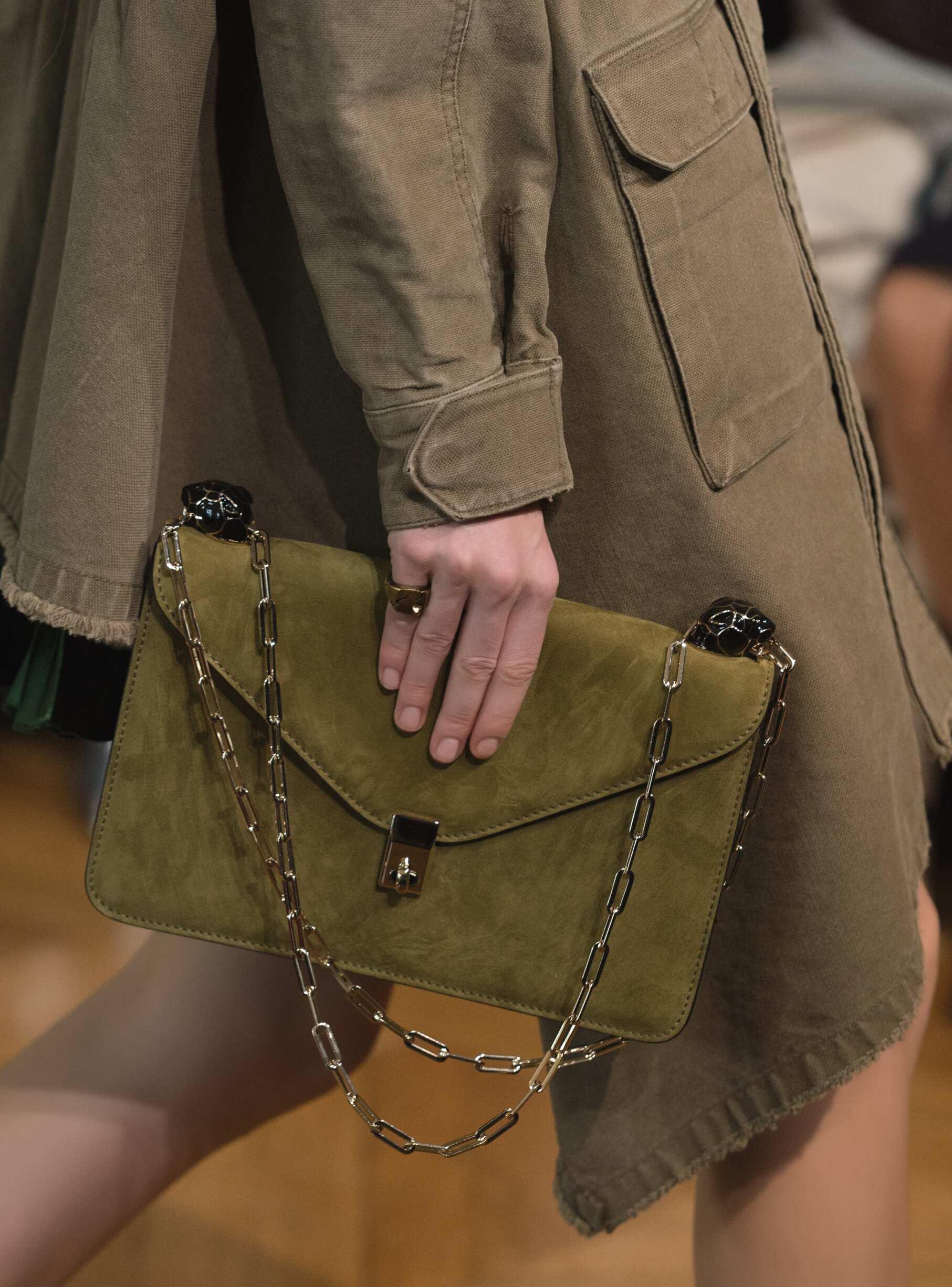 Valentino Bag Detail