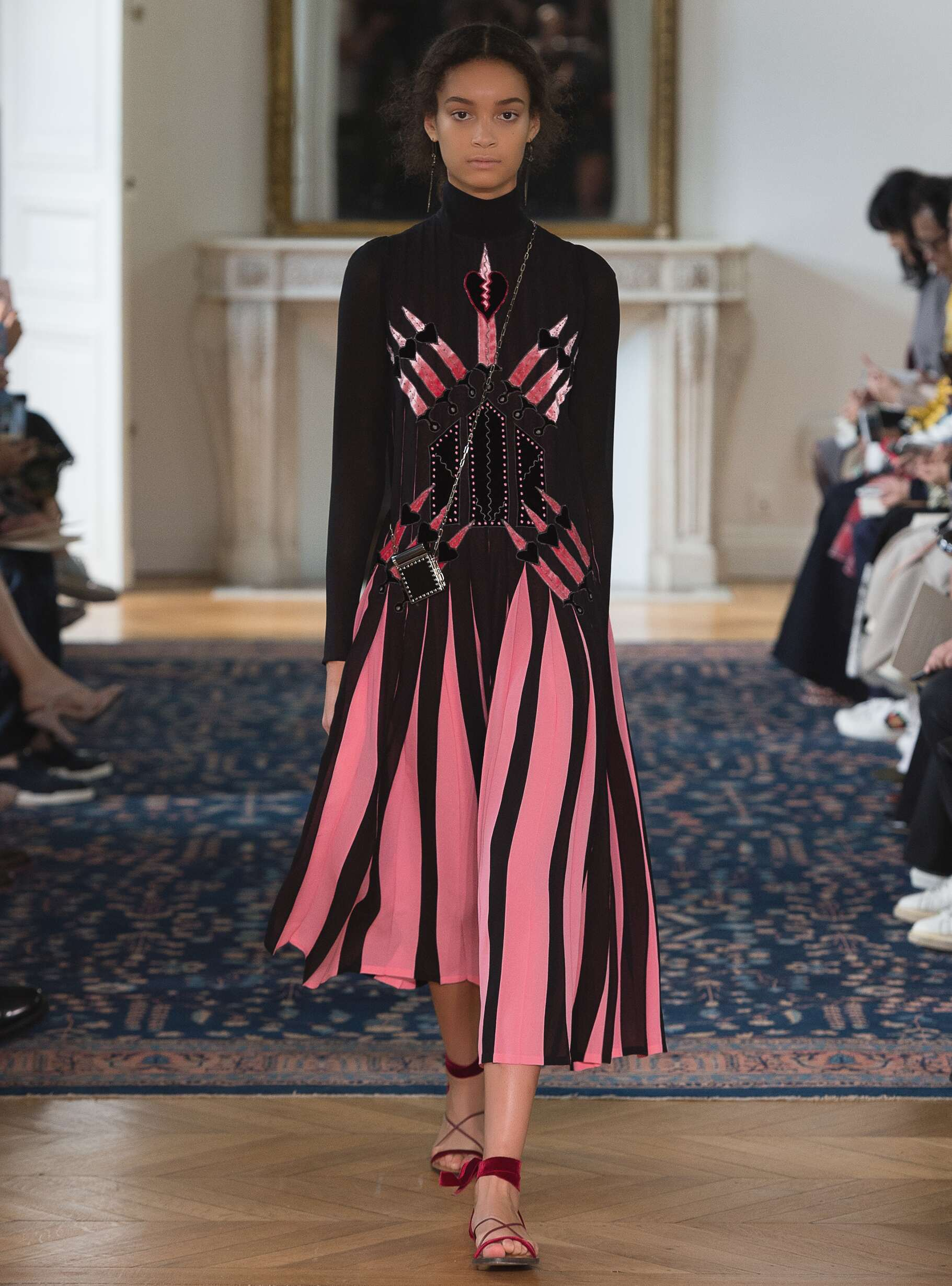 Valentino Fashion Show SS 2017