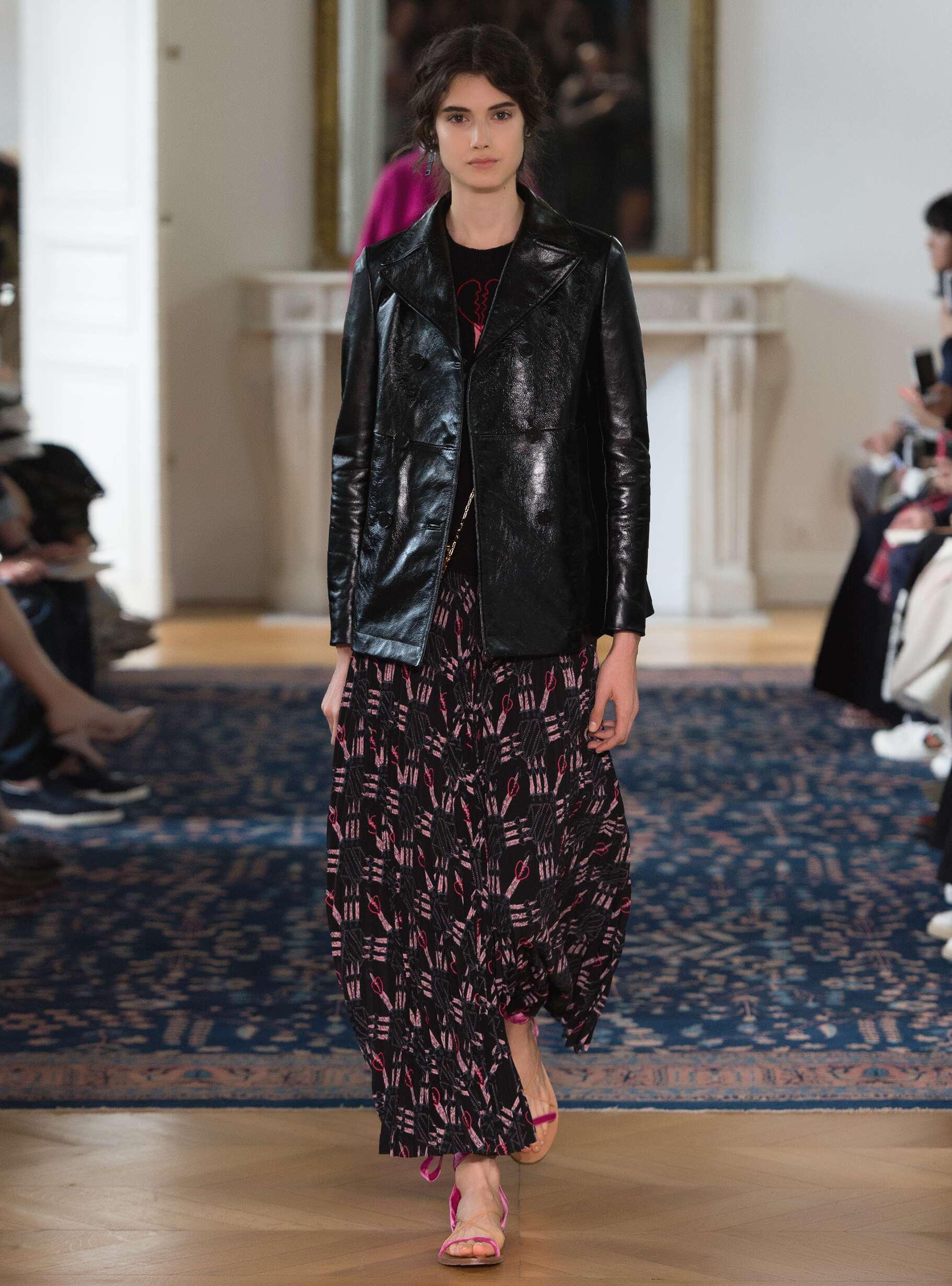 Valentino SS 2017 Womenswear