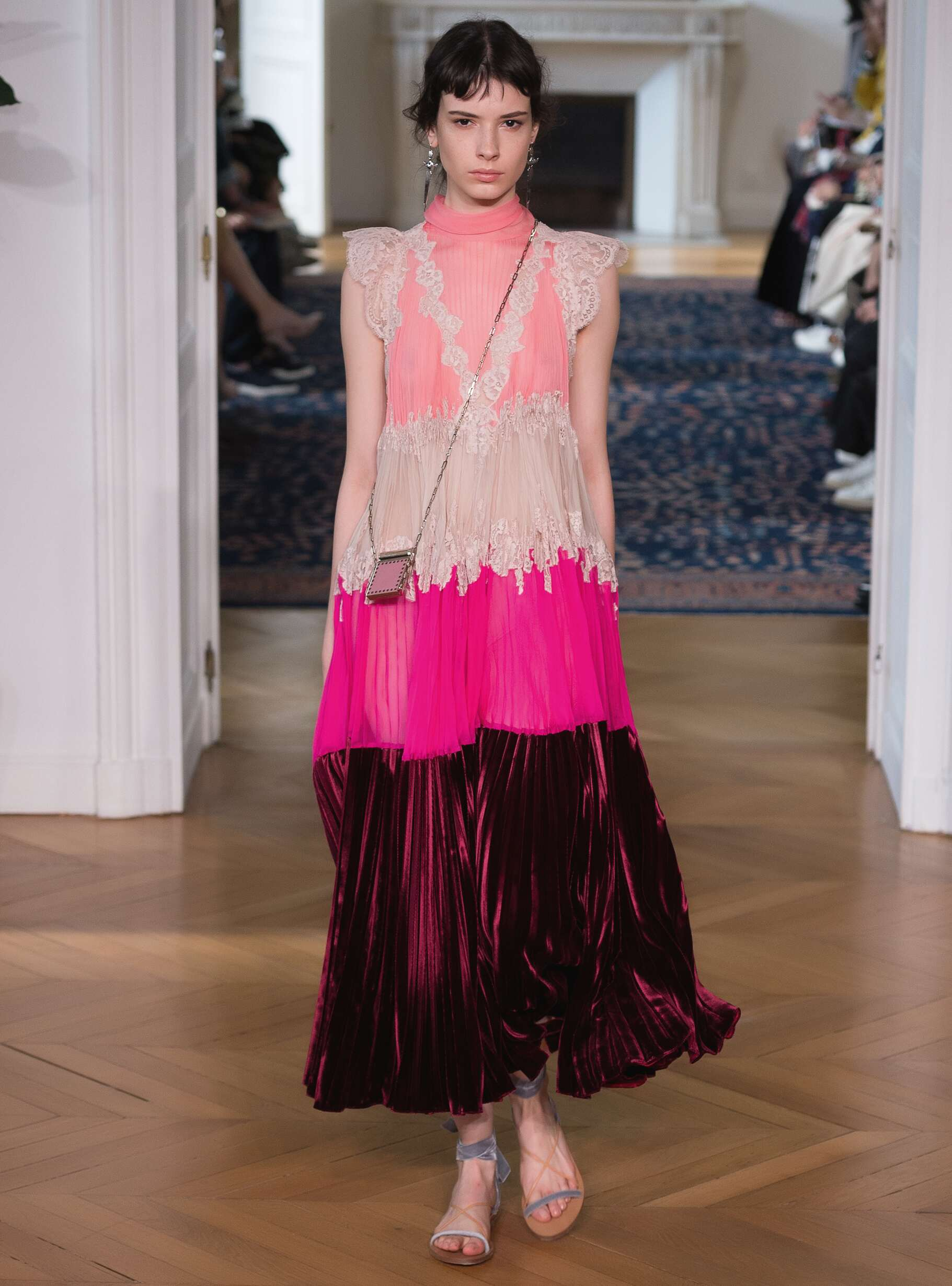 VALENTINO SPRING SUMMER 2017 WOMEN'S COLLECTION