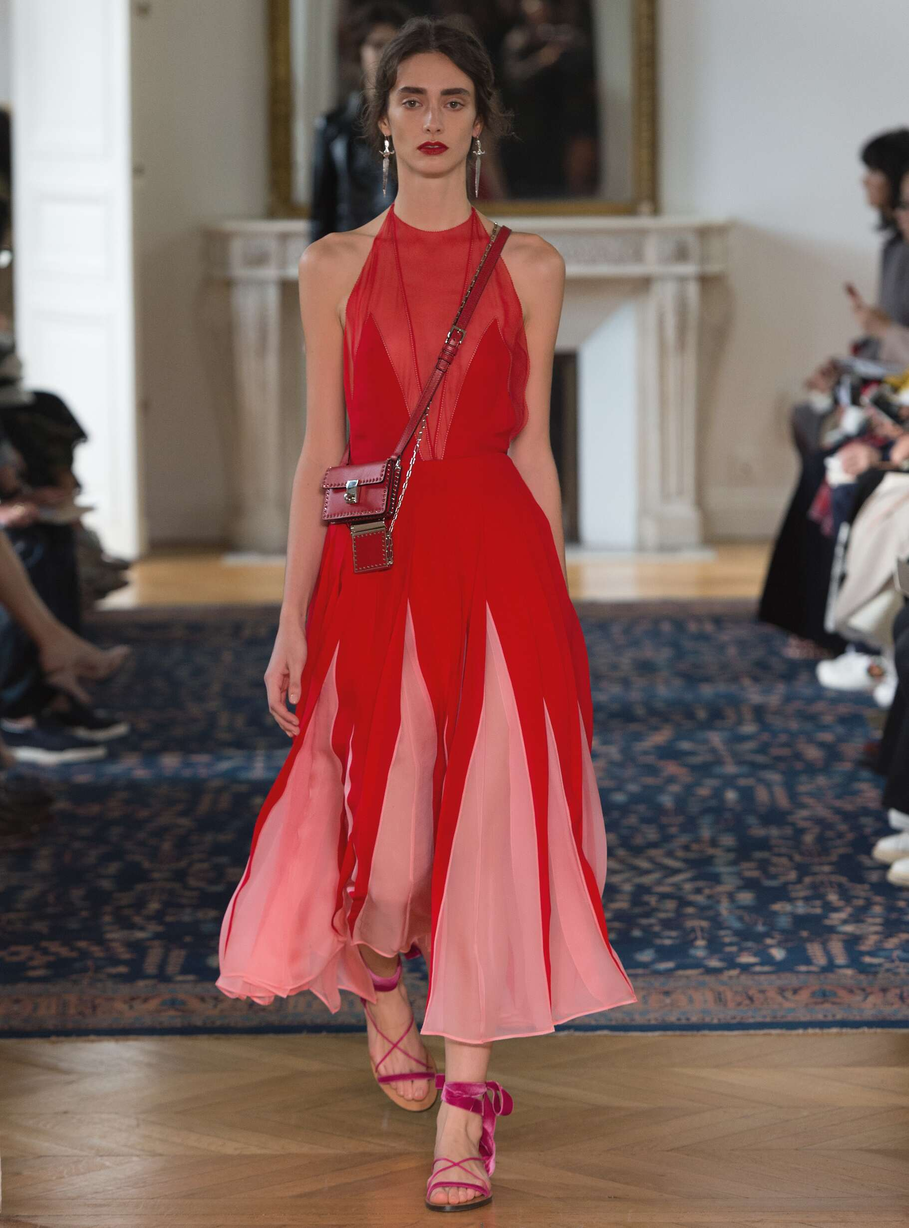 Valentino Women's Collection 2017