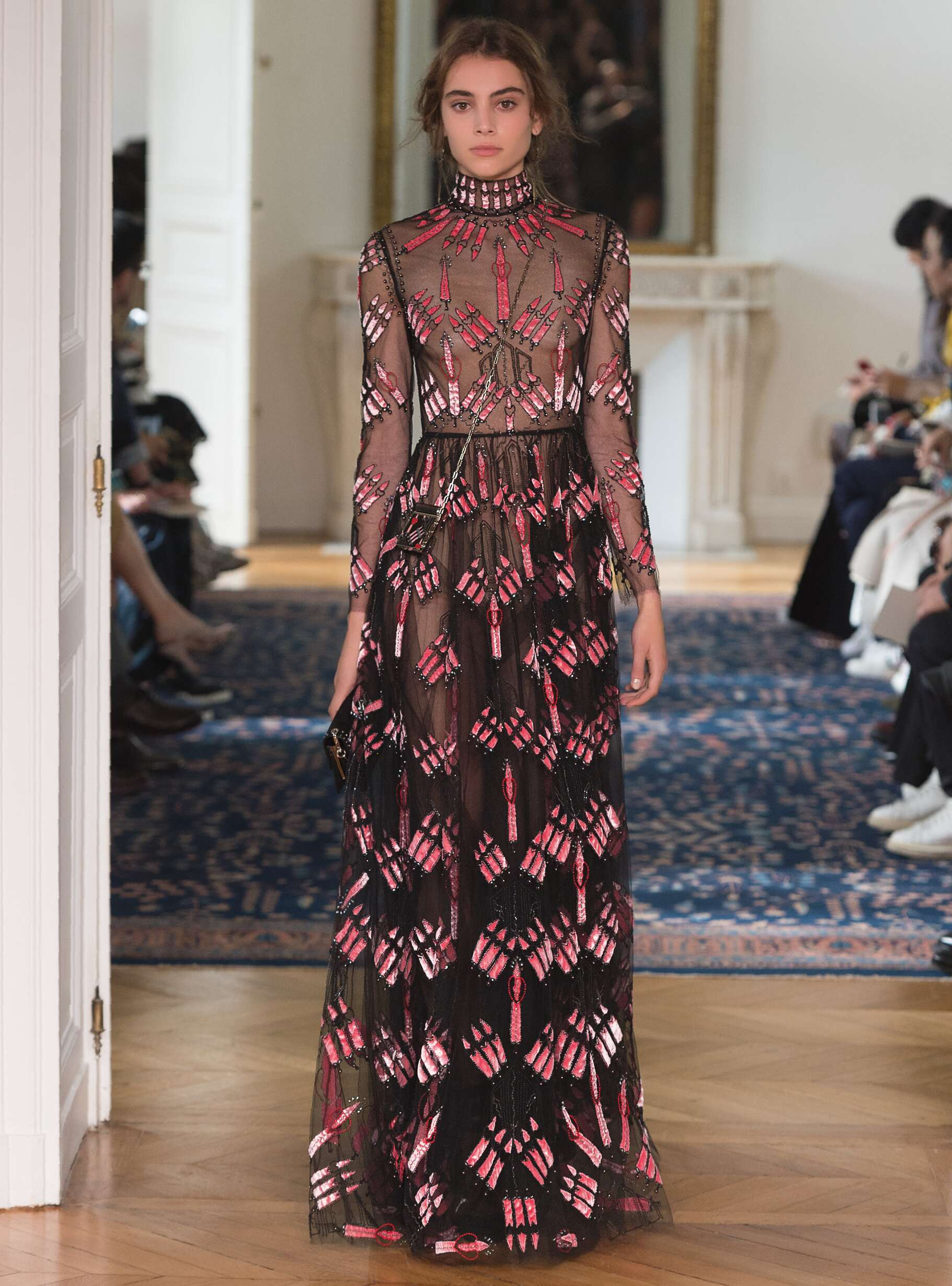 Valentino Womenswear Collection Trends