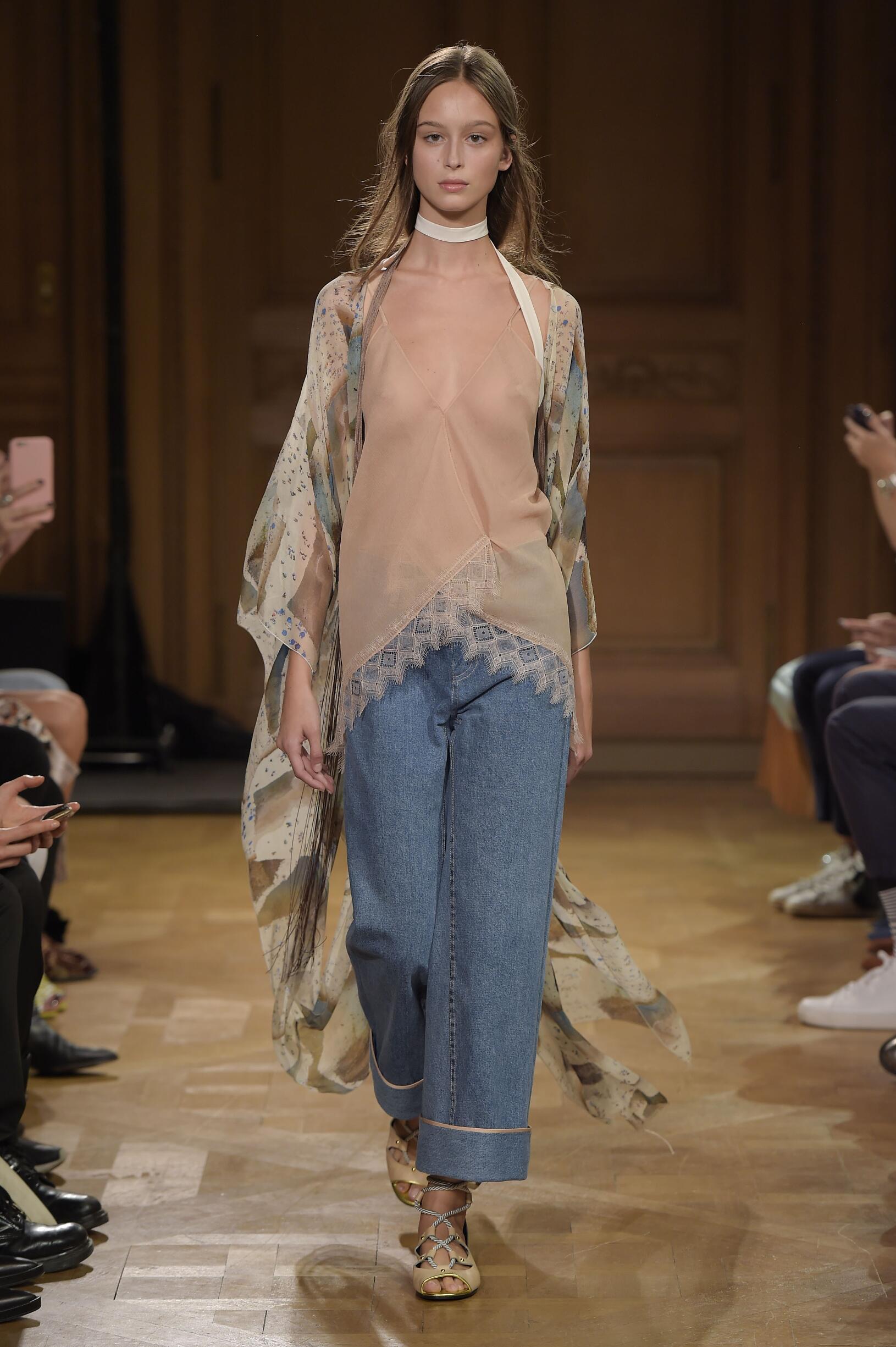 Vionnet Paris Fashion Week
