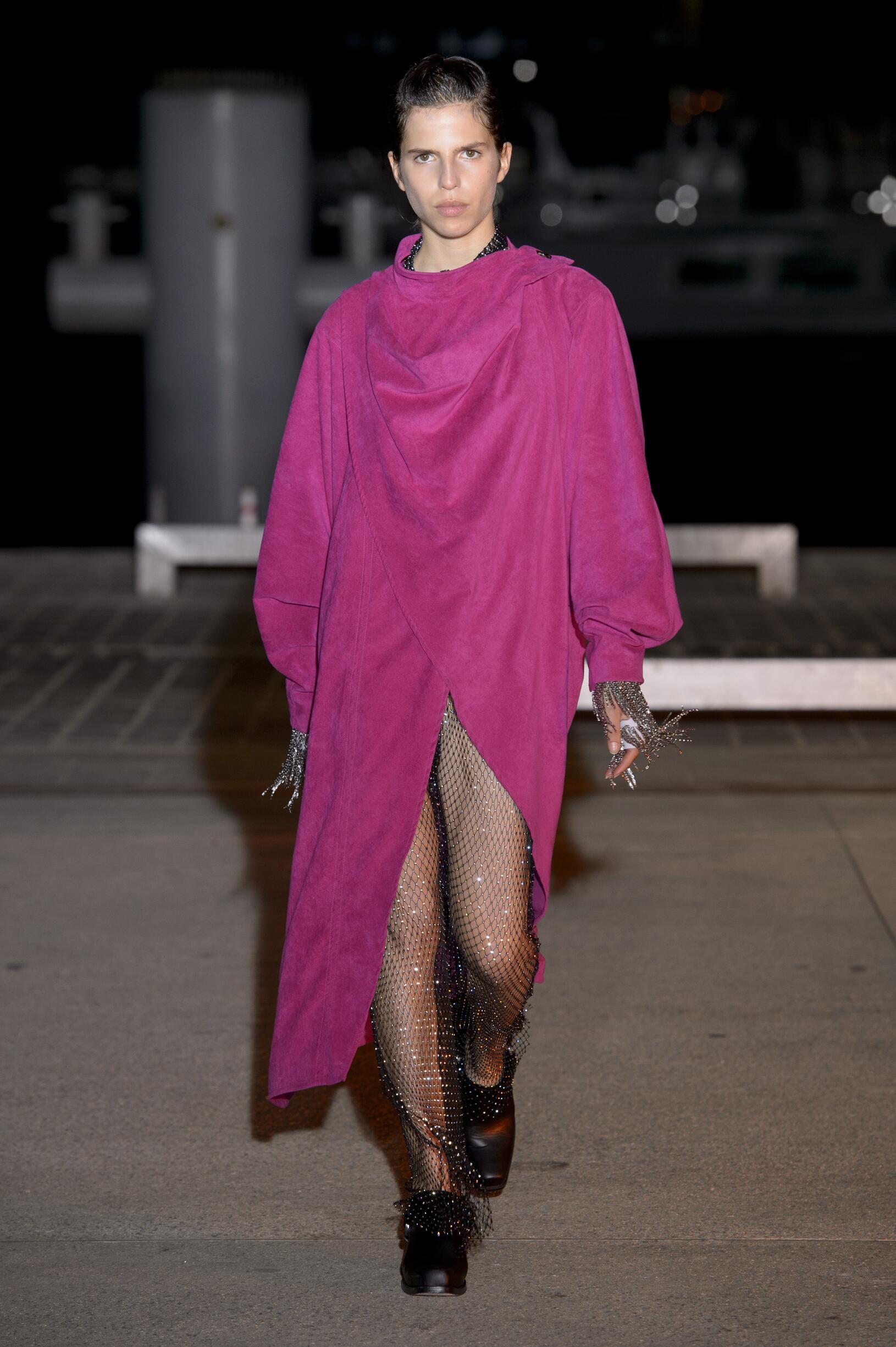 Wanda Nylon 2017
