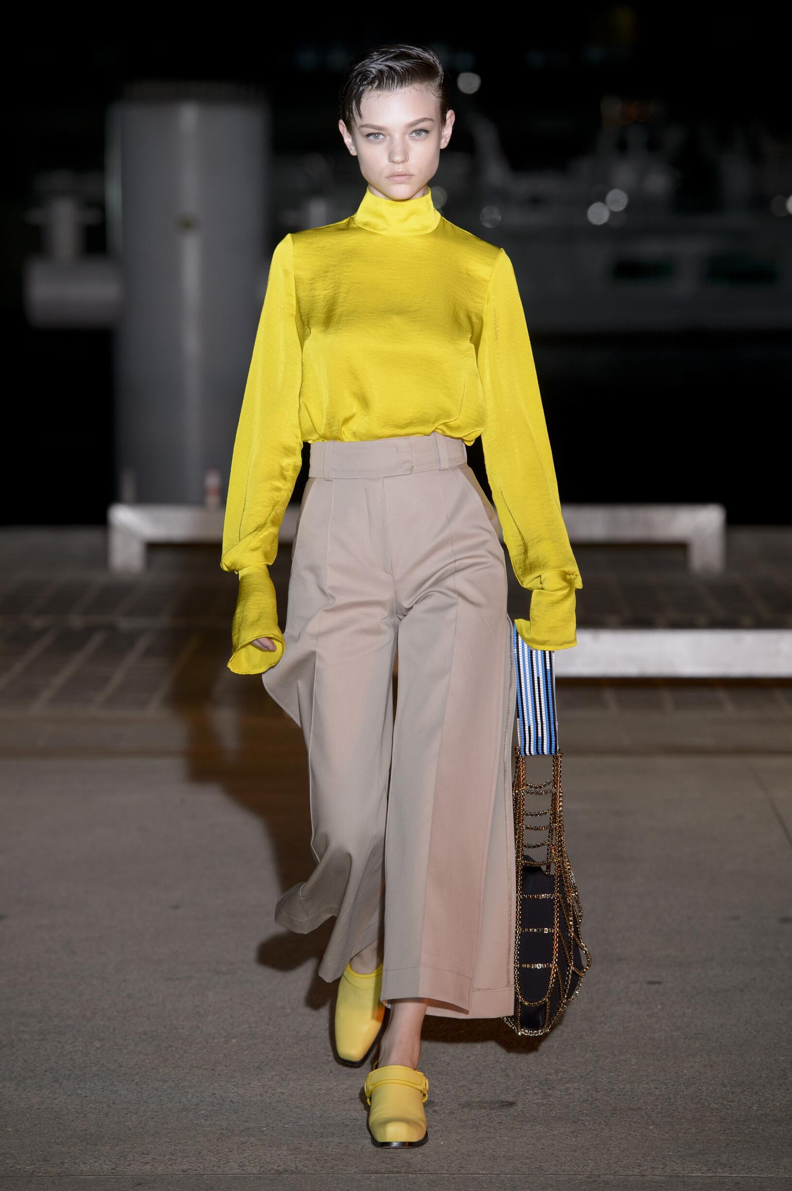 Wanda Nylon SS 2017 Womenswear