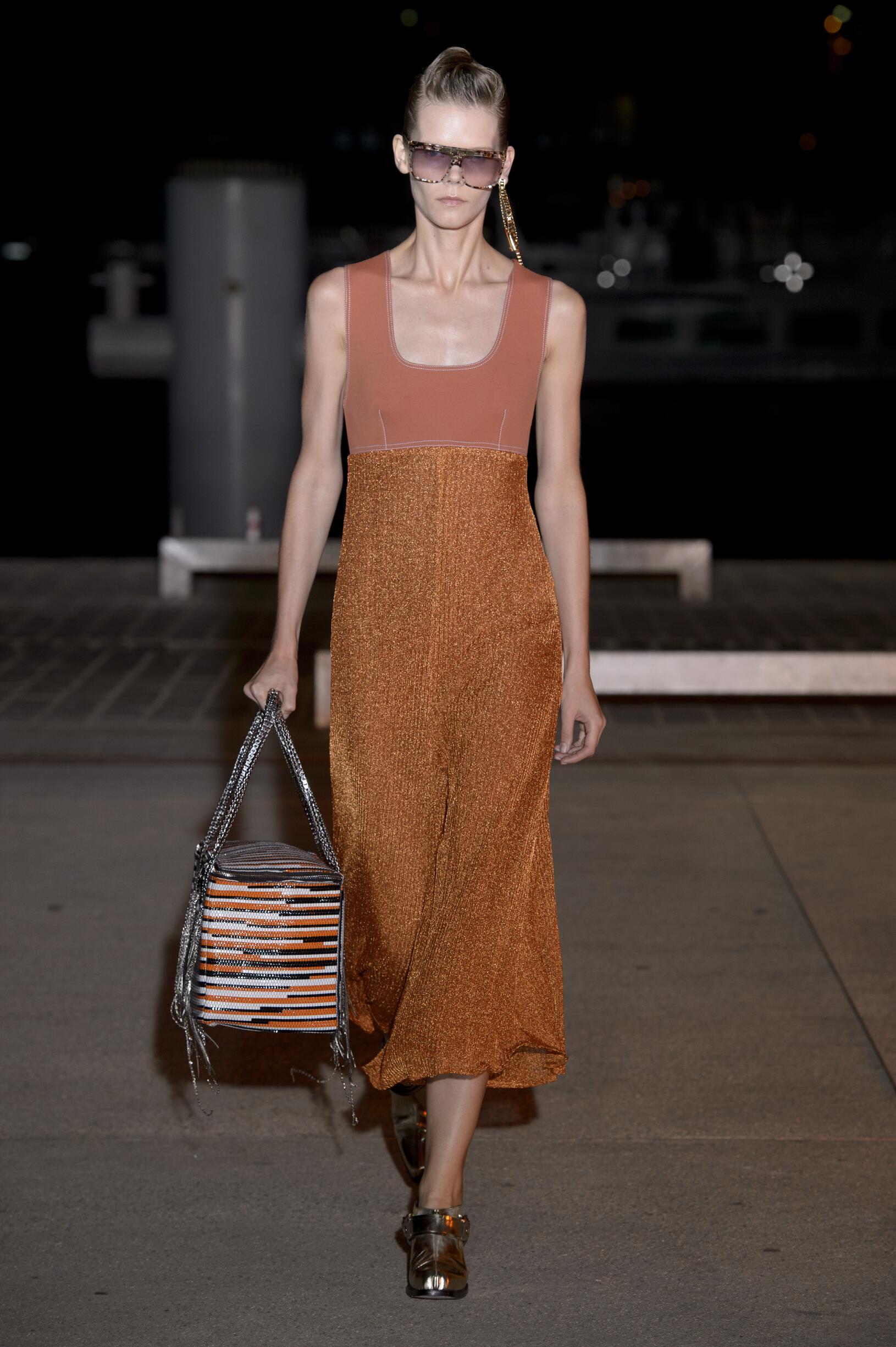 Wanda Nylon Spring Summer 2017 Womens Collection Paris Fashion Week
