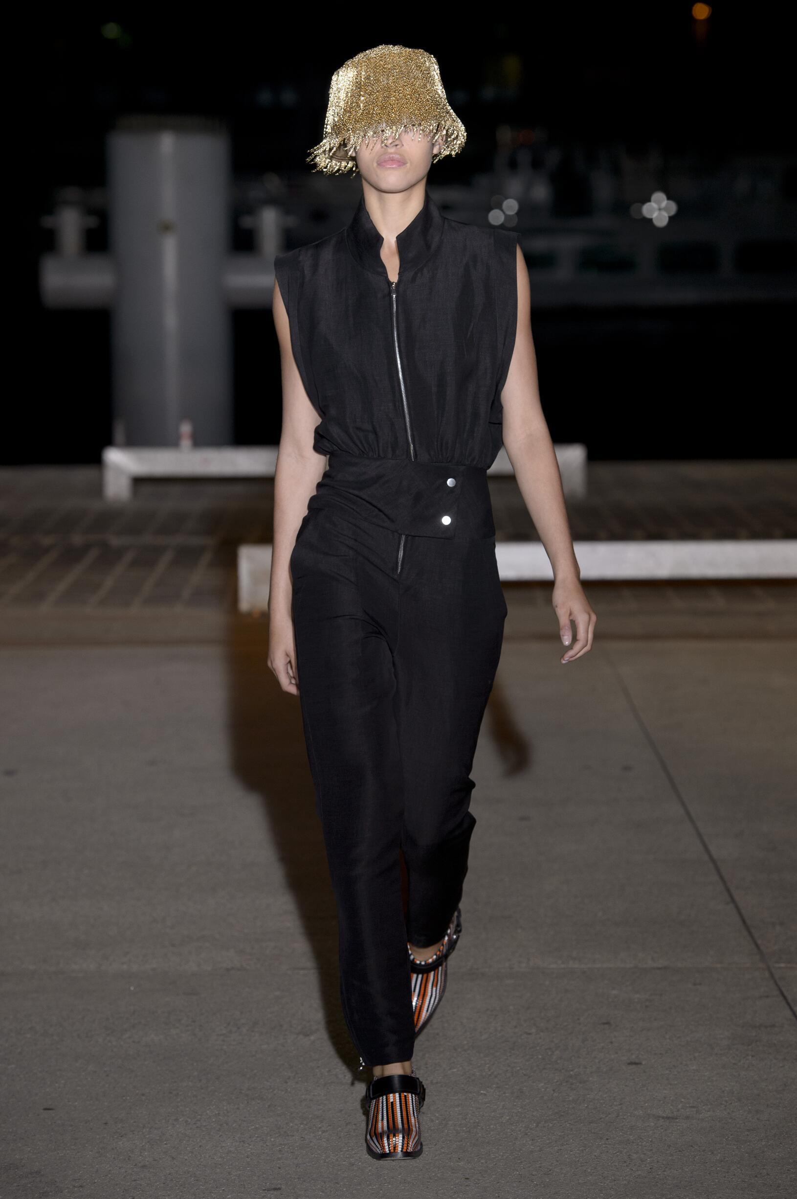 Wanda Nylon Style