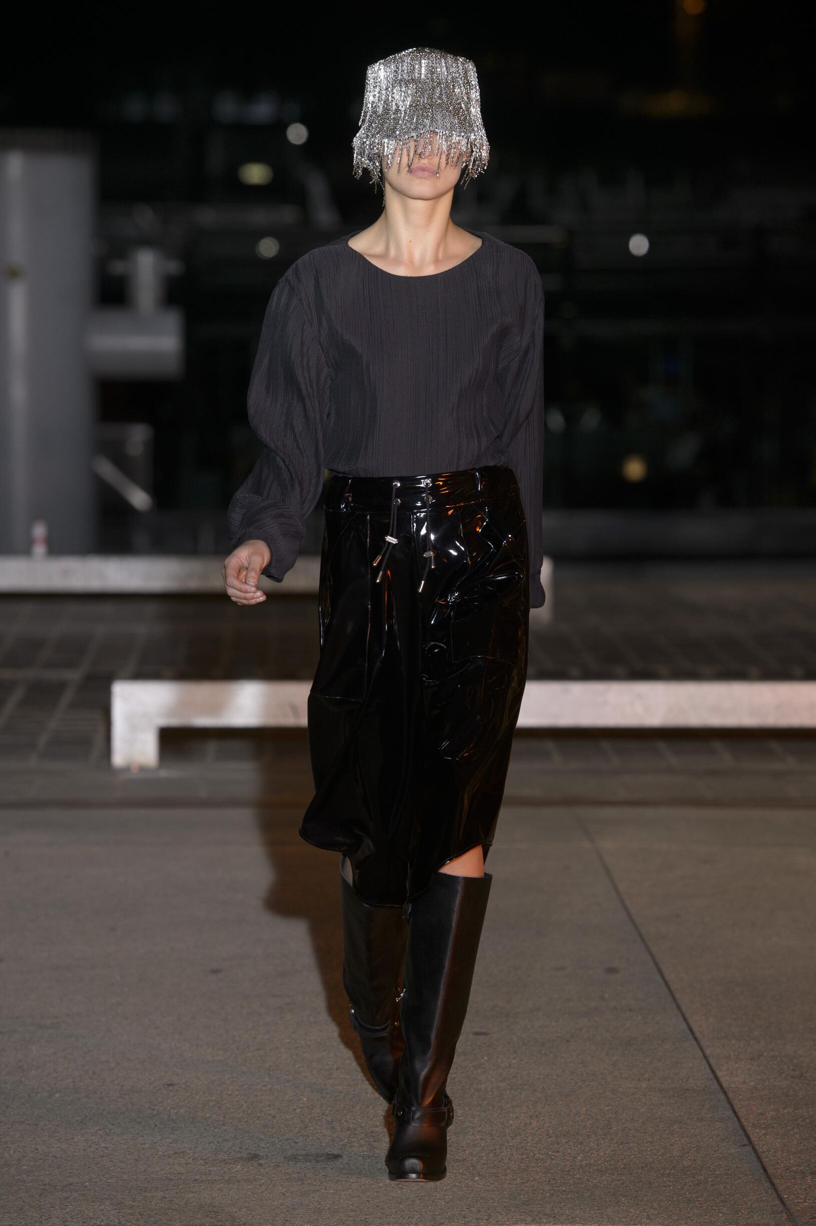 Wanda Nylon Summer 2017 Catwalk