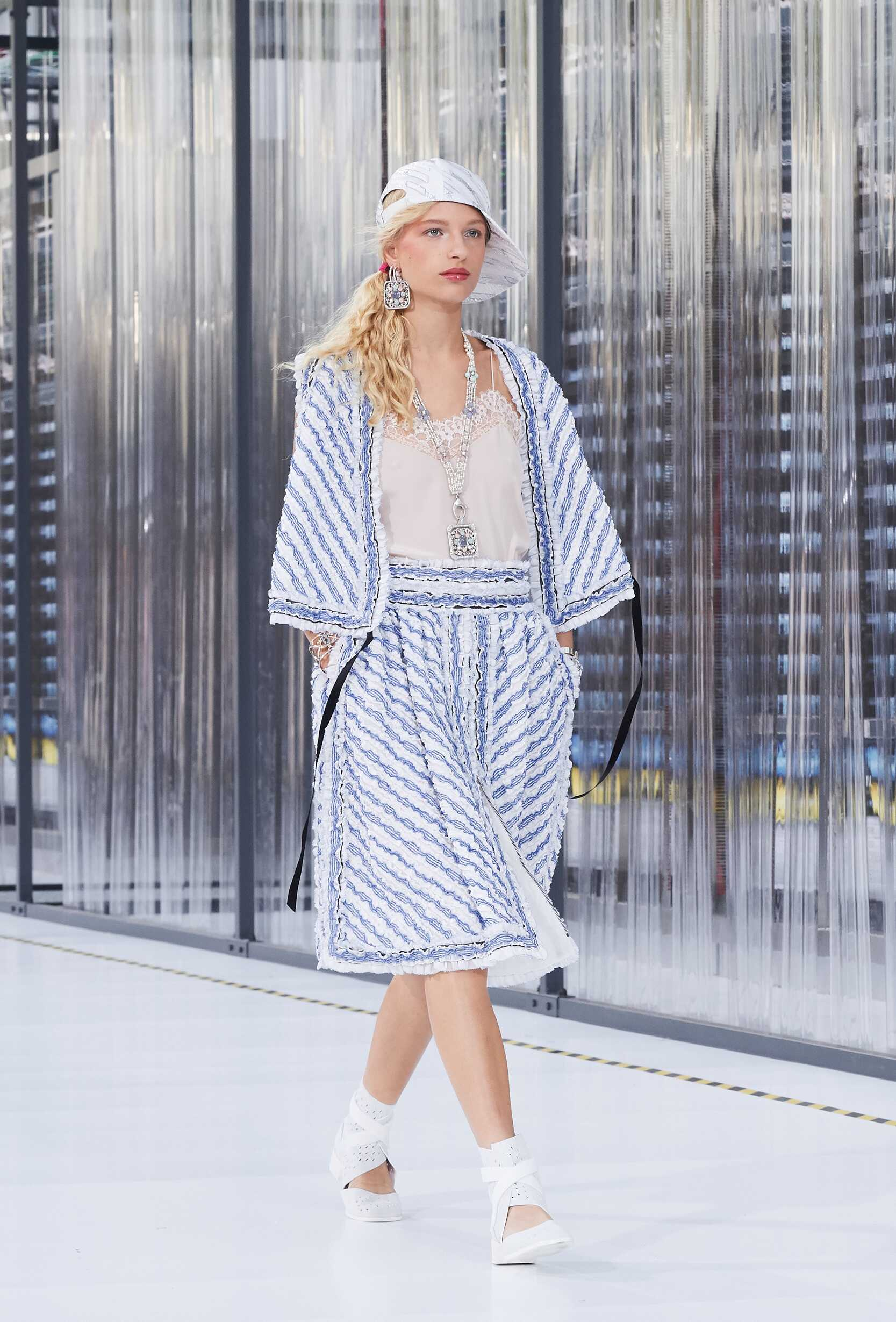 Woman Fashion 2017 Womens Style Chanel