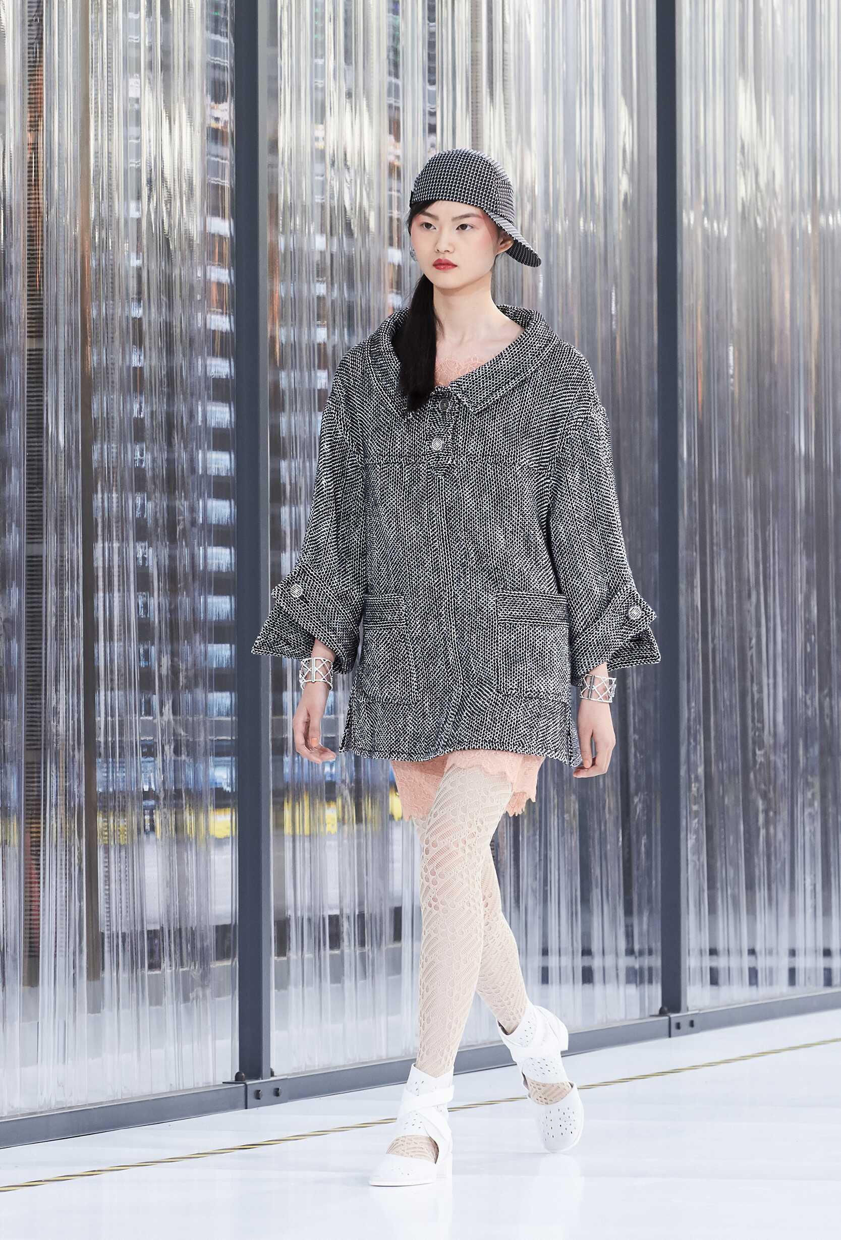 Womenswear Fashion 2017 Catwalk Chanel
